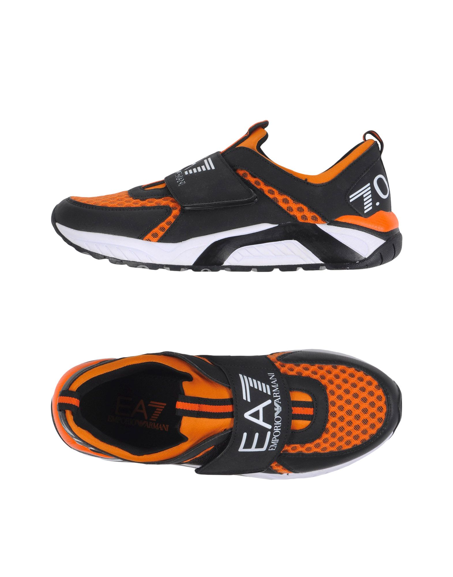 Sneakers Ea7 Uomo - Acquista online su