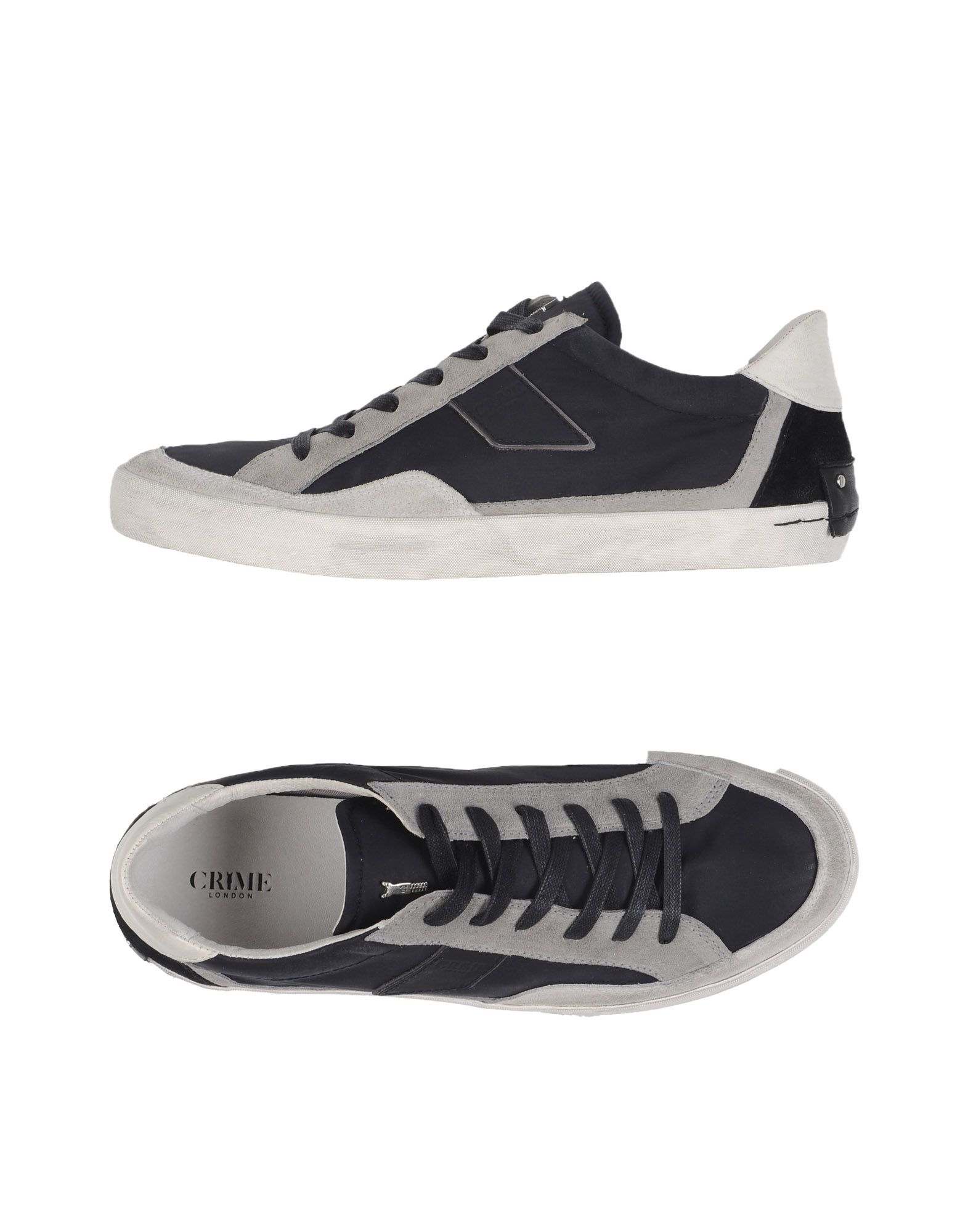 Sneakers Crime London Uomo - 11173737LW