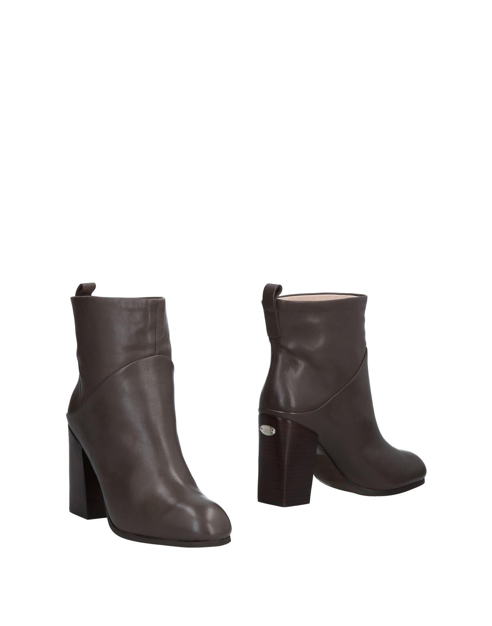 Stilvolle billige Schuhe Liu •Jo Shoes Stiefelette Damen  11173788GF