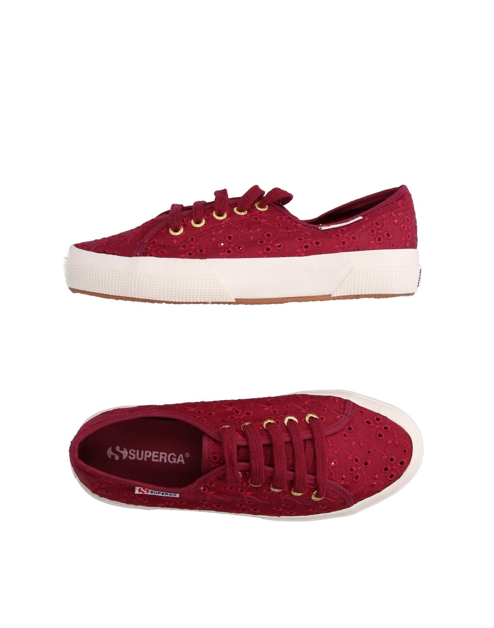 Superga® Sneakers Damen  11173928FC Schuhe Gute Qualität beliebte Schuhe 11173928FC abd5af