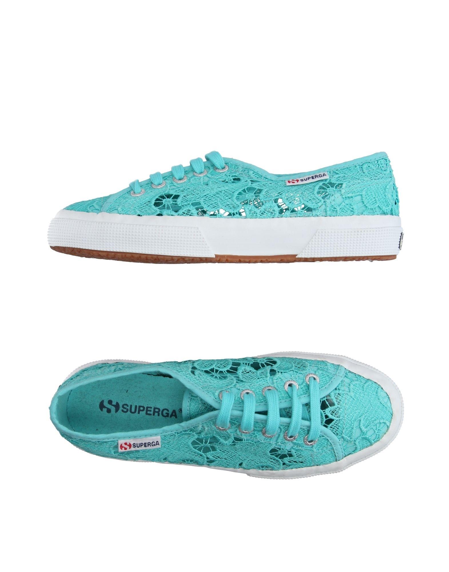 Sneakers Superga® comode Donna - 11173933XW Scarpe comode Superga® e distintive b91095