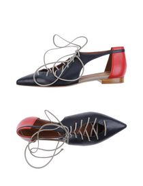 CHAUSSURES - Chaussures à lacetsMalone Souliers T01RNdMW9x