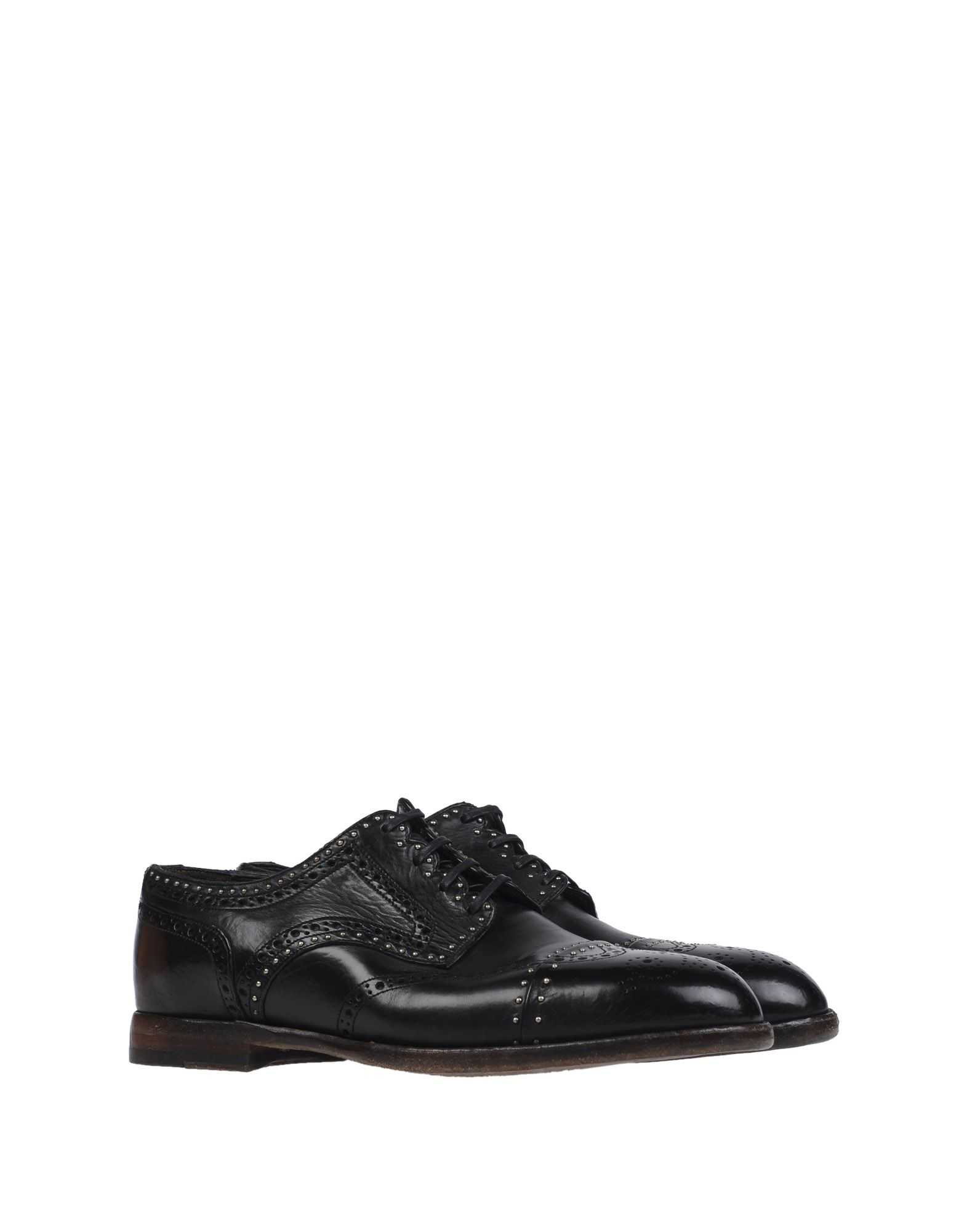 Dolce & Gute Gabbana Schnürschuhe Herren  11174062SA Gute & Qualität beliebte Schuhe 449996