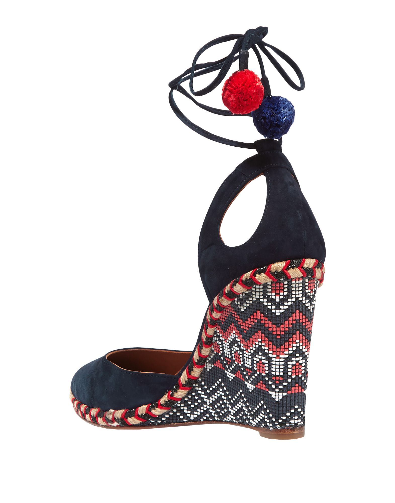 Rabatt Schuhe Aquazzura Damen Espadrilles Damen Aquazzura  11174078XW c4d74f