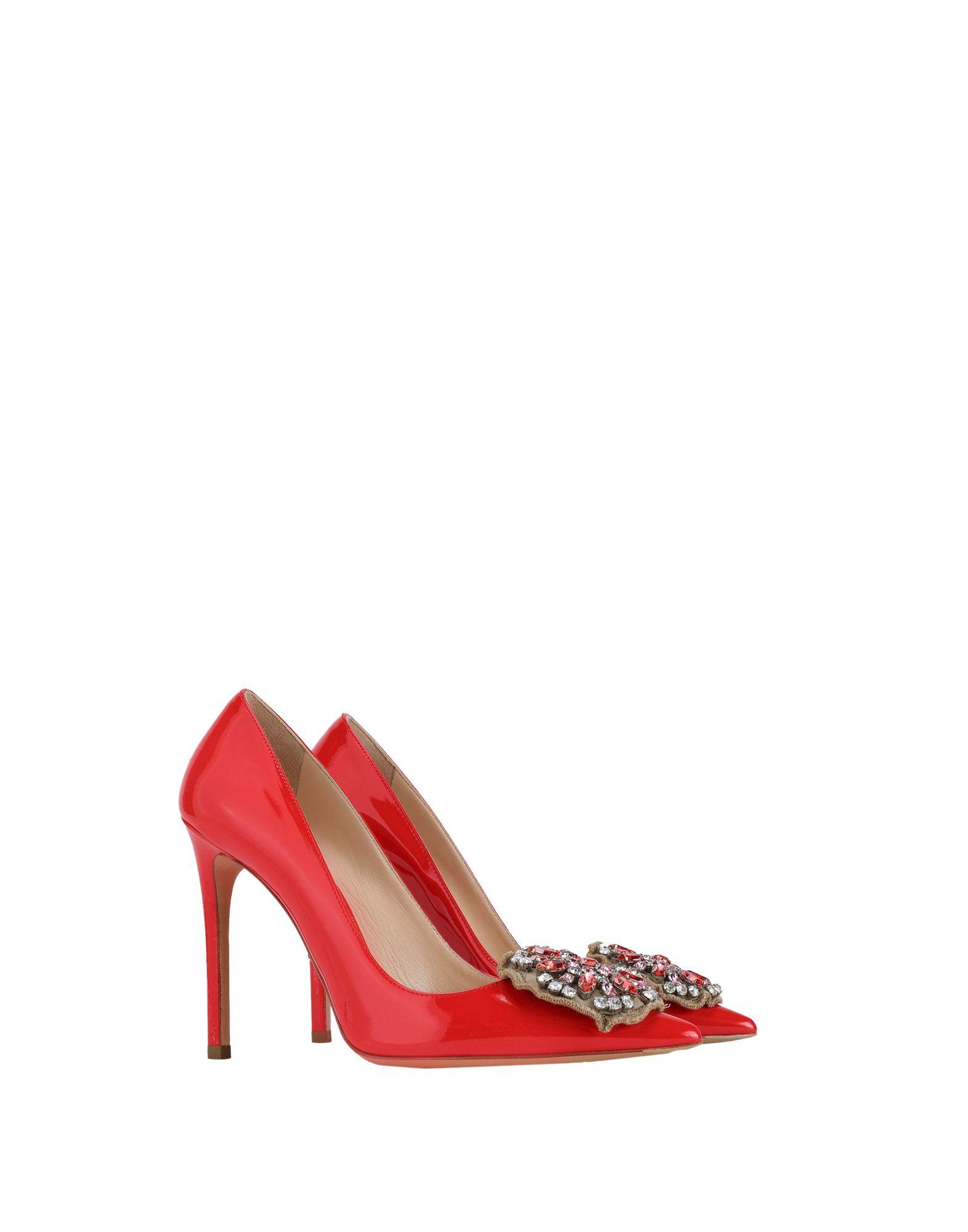 Prada Pumps Damen gut  11174093LRGünstige gut Damen aussehende Schuhe da398c