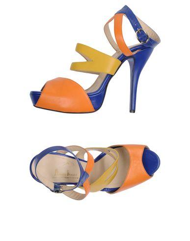 AMATO DANIELE Sandals sale free shipping brand new unisex cheap online cheap price fake 84wEEiyO1