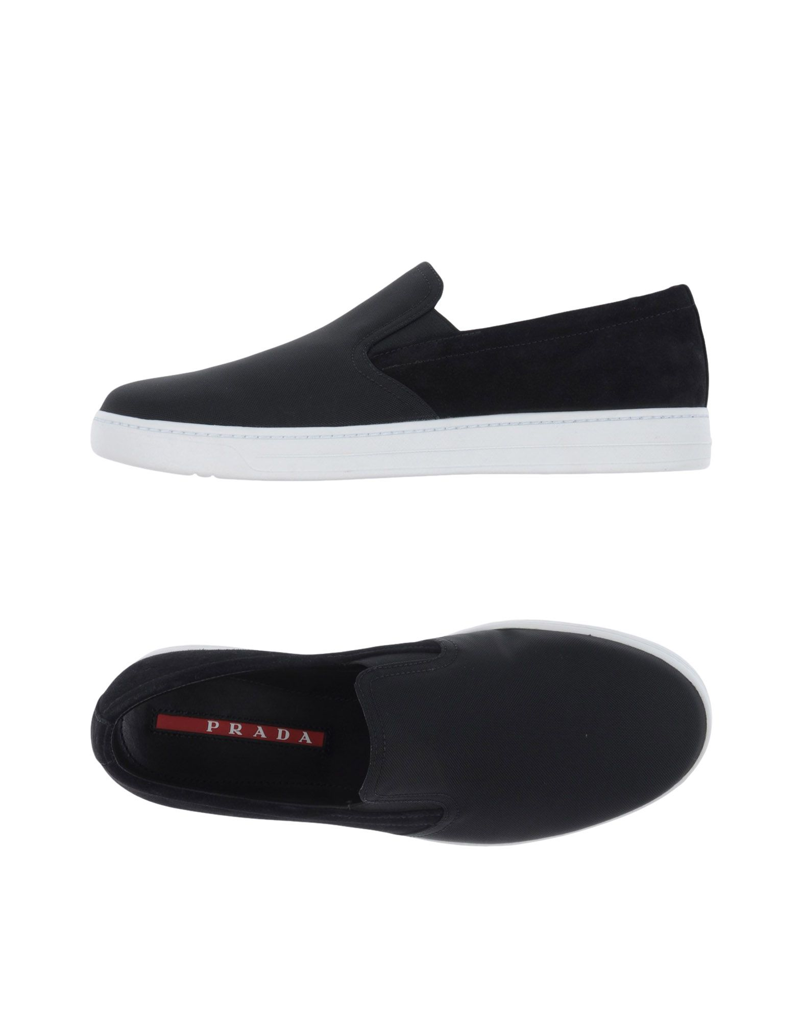 Prada Sport Sneakers - Men Prada  Sport Sneakers online on  Prada Australia - 11174187KF cfd055