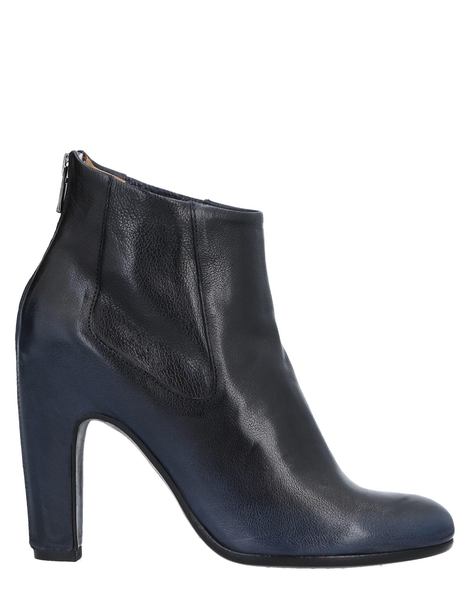 Officine Creative Italia Ankle Boot - Women Officine Creative Italia  Ankle Boots online on  Italia Canada - 11174204NO 29b4f8