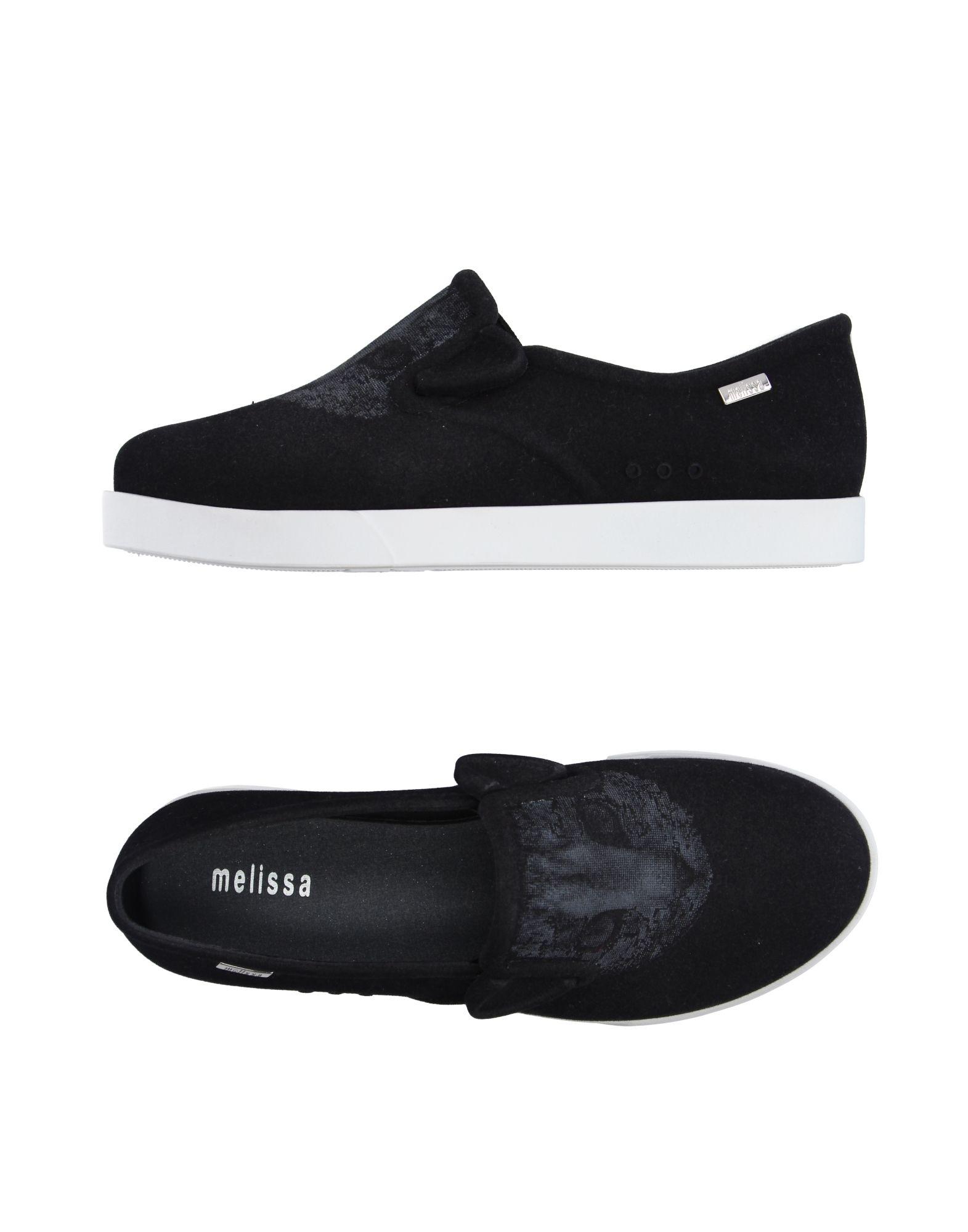 Sneakers Melissa Femme - Sneakers Melissa sur
