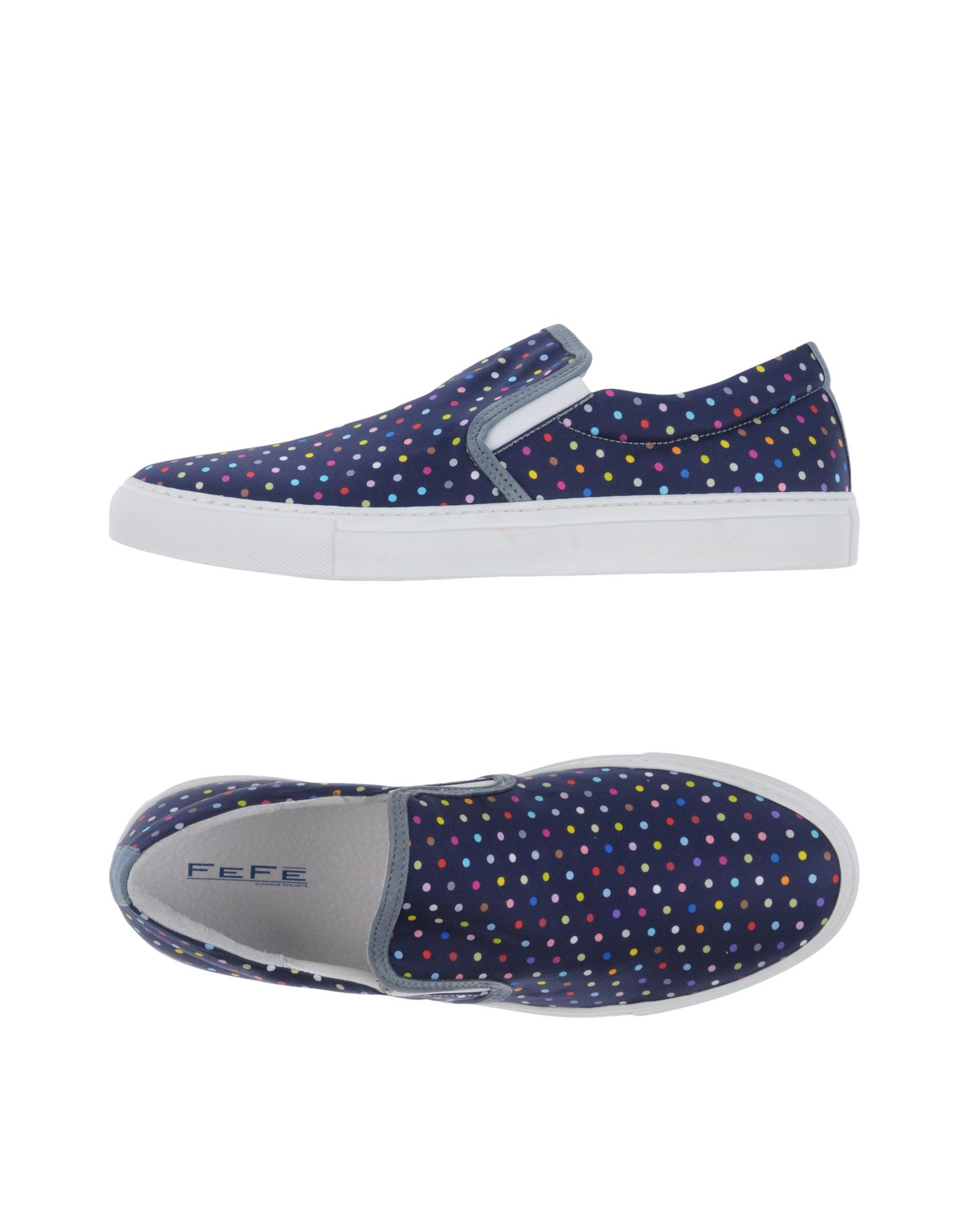 Rabatt echte Schuhe Fefè Sneakers Herren  11174290WS