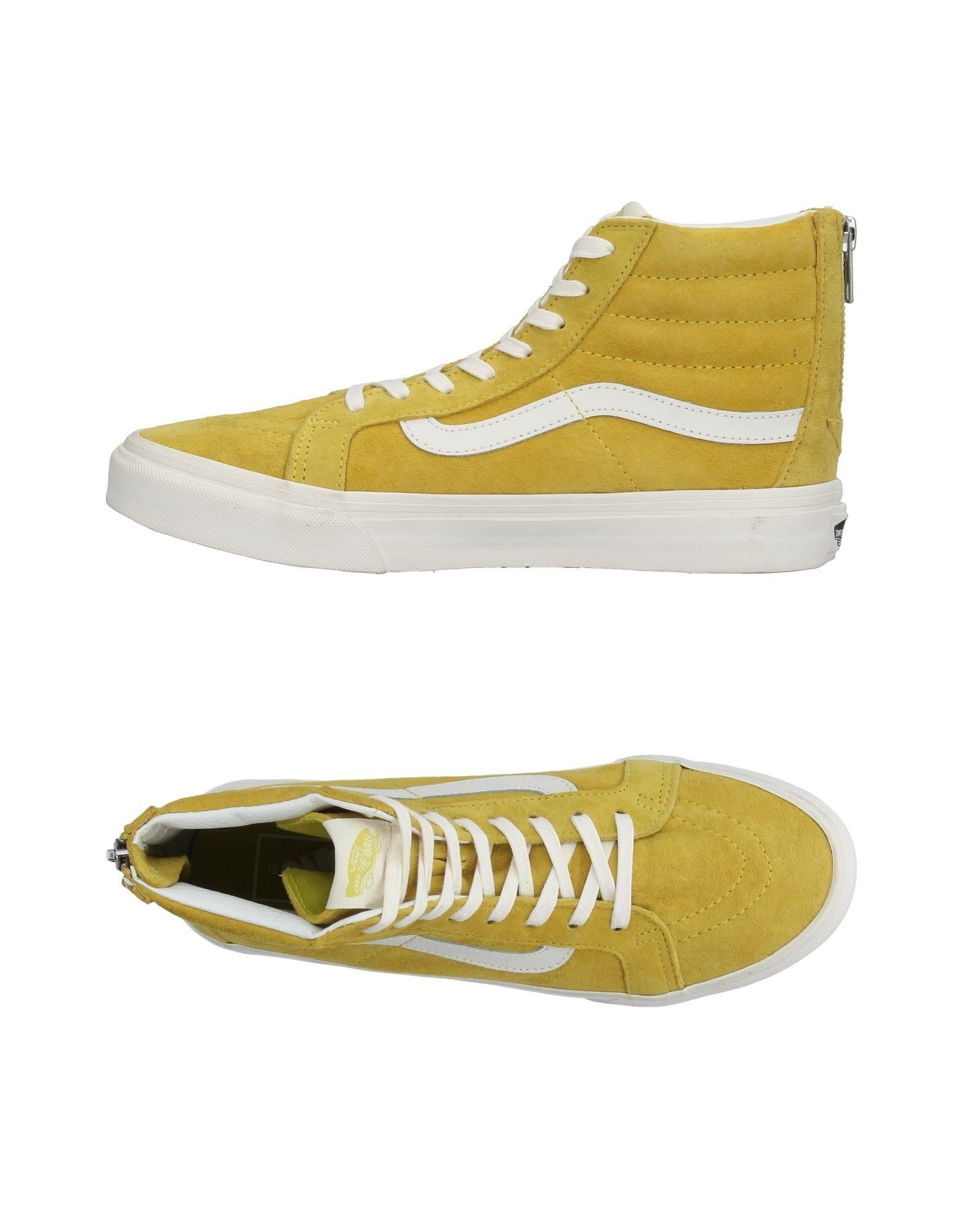 Moda Sneakers Vans Donna - 11174394WT 11174394WT - 05fcb6