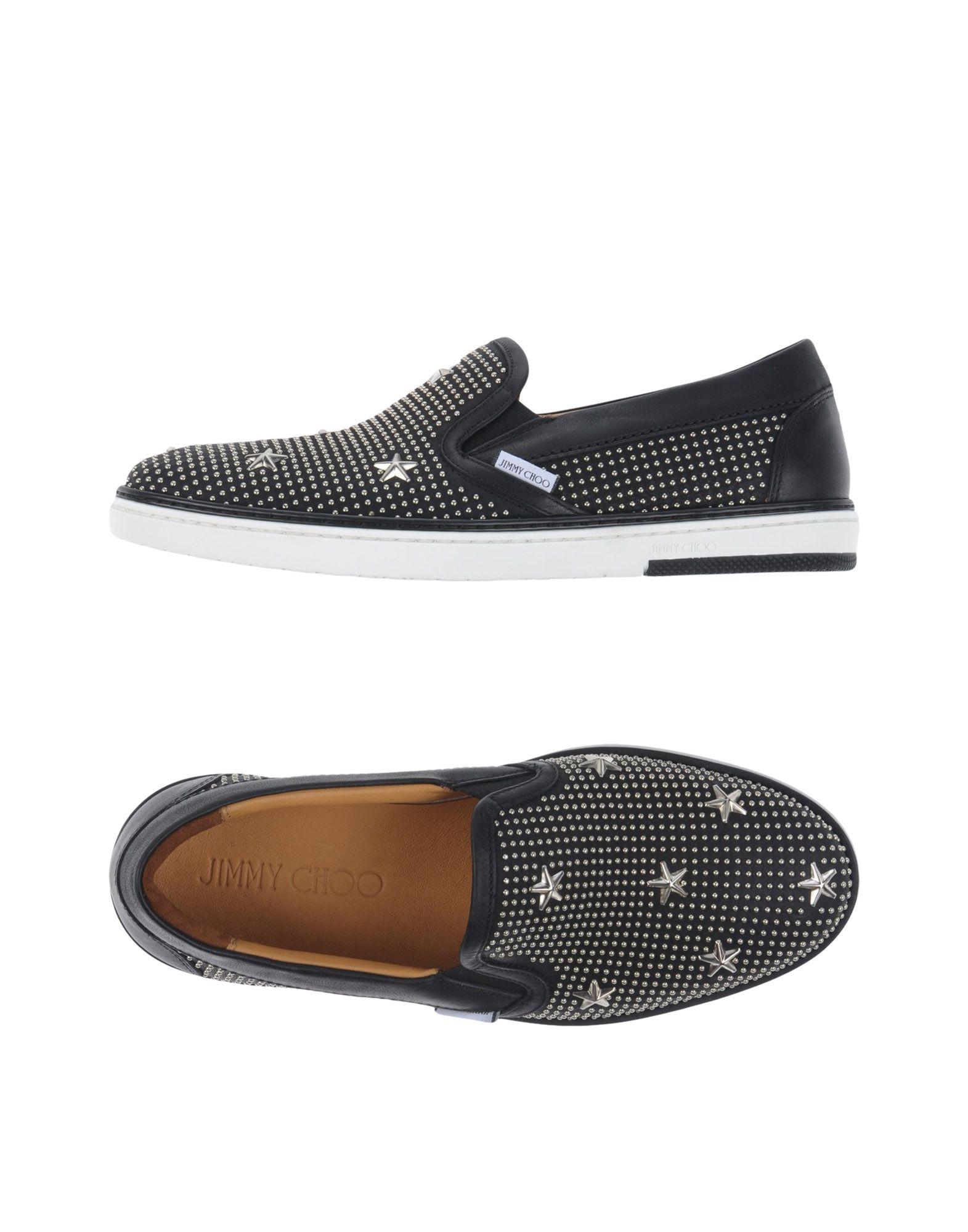 Jimmy Choo Sneakers Herren  11174396NP Gute Qualität beliebte Schuhe