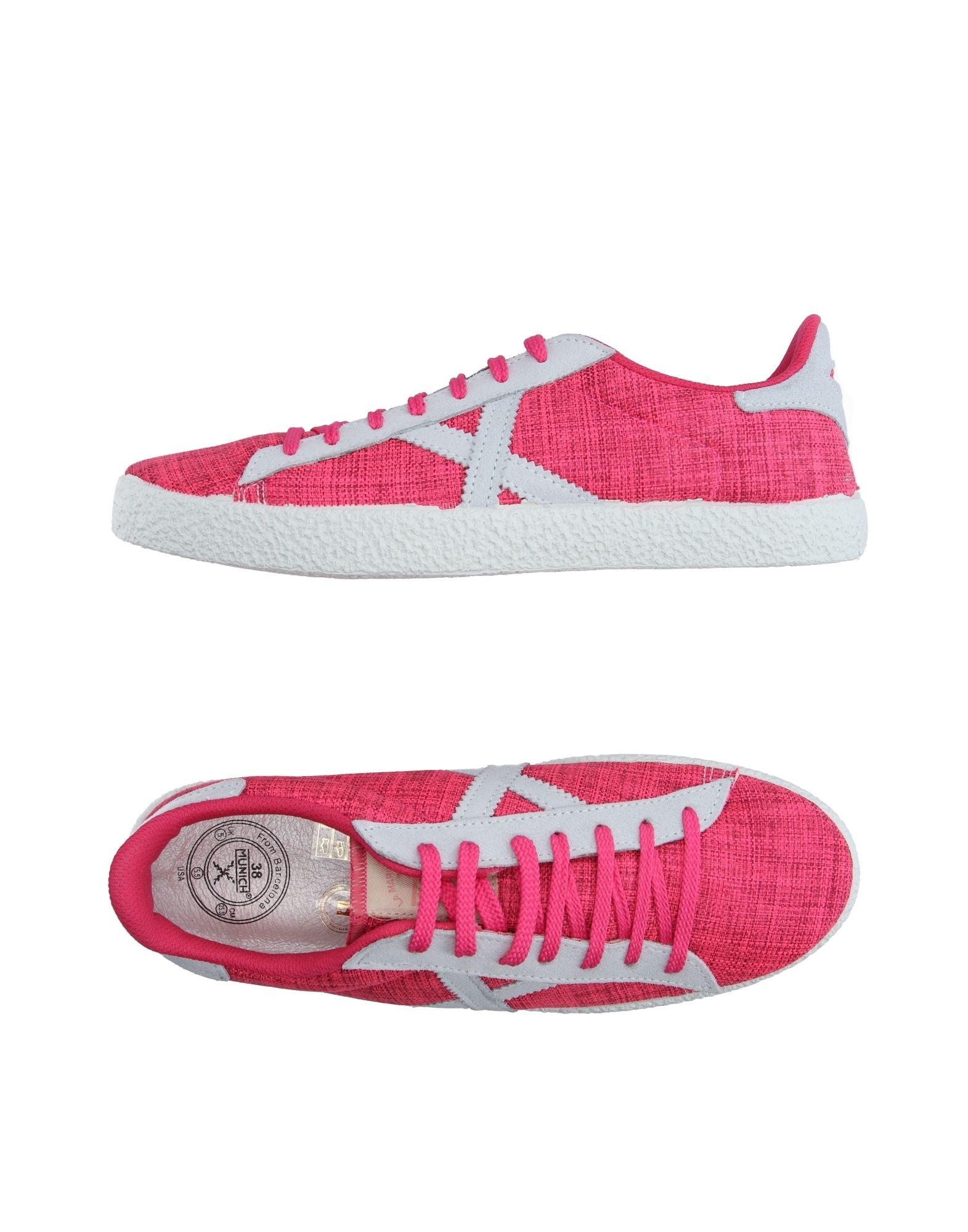 Munich Sneakers Damen  11174537XC Gute Qualität beliebte Schuhe