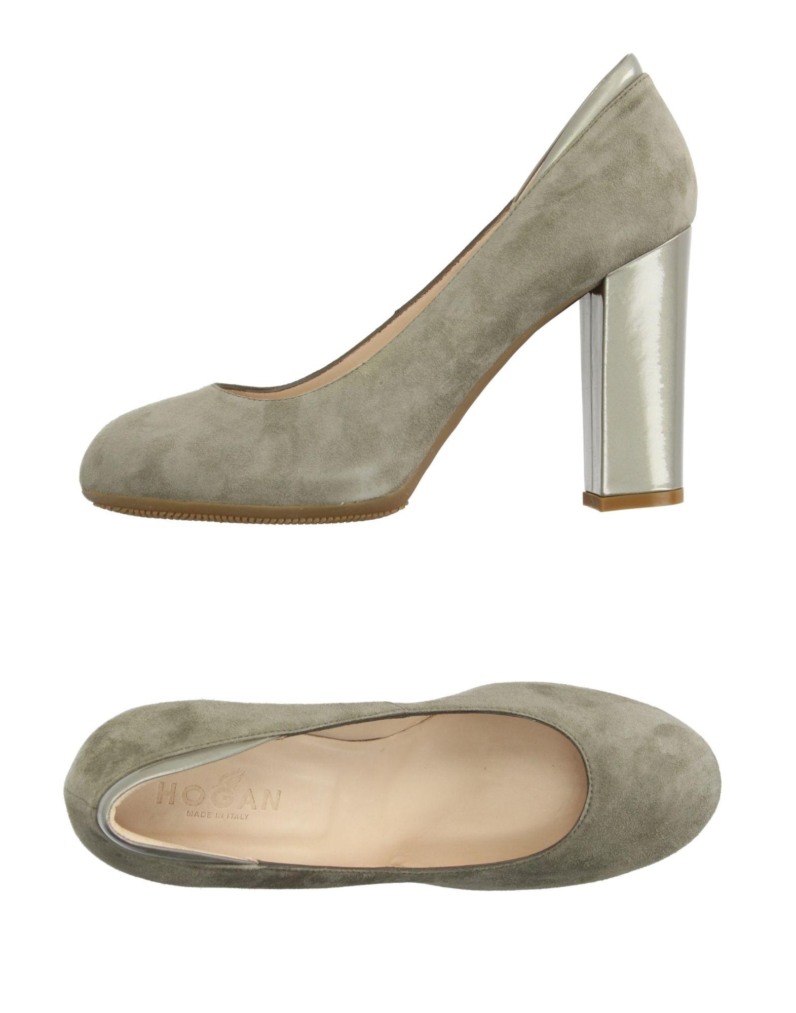 Gut um billige Schuhe zu 11174587KO tragenHogan Pumps Damen  11174587KO zu fa9b69