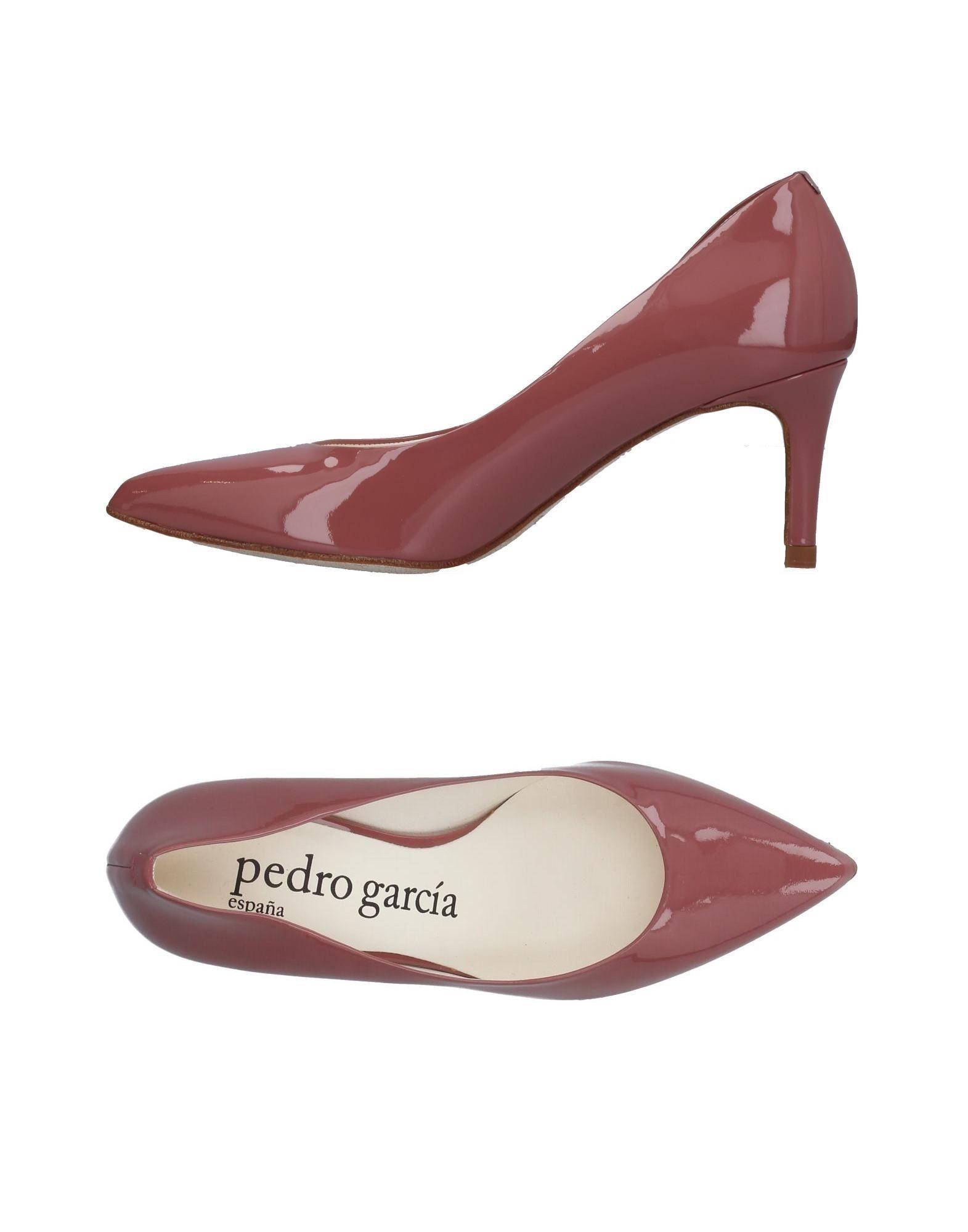 Stilvolle billige Schuhe Pedro García 11174593QD Pumps Damen  11174593QD García 89548e