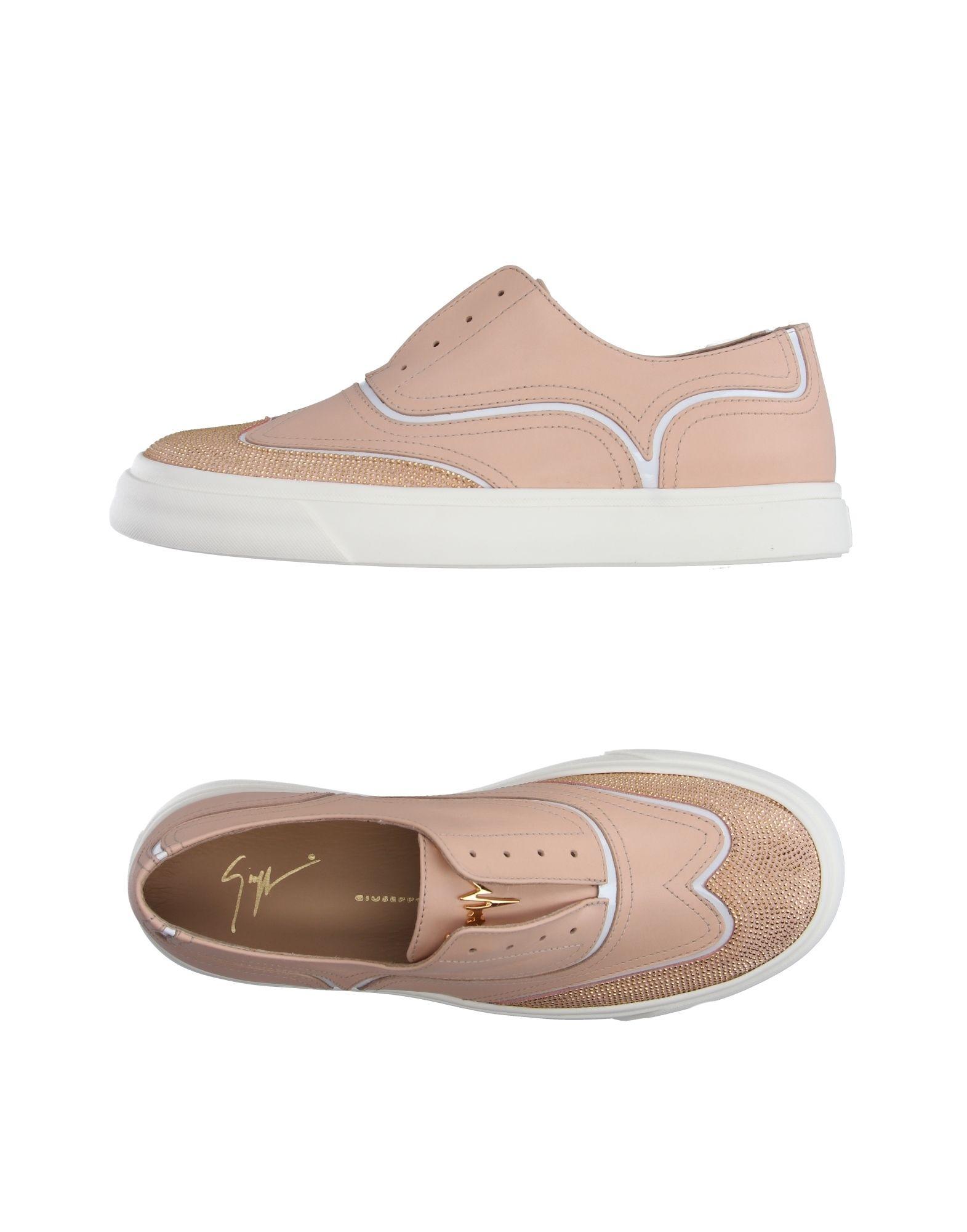 Giuseppe Zanotti 11174612HNGünstige Sneakers Damen  11174612HNGünstige Zanotti gut aussehende Schuhe 7918e5