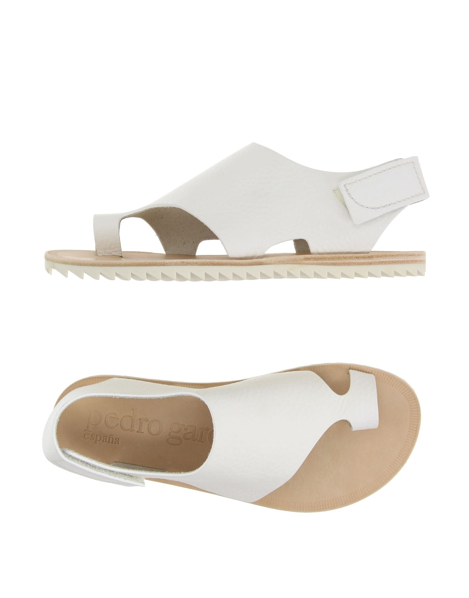 Stilvolle billige Schuhe Pedro García Dianetten Damen  11174659BF