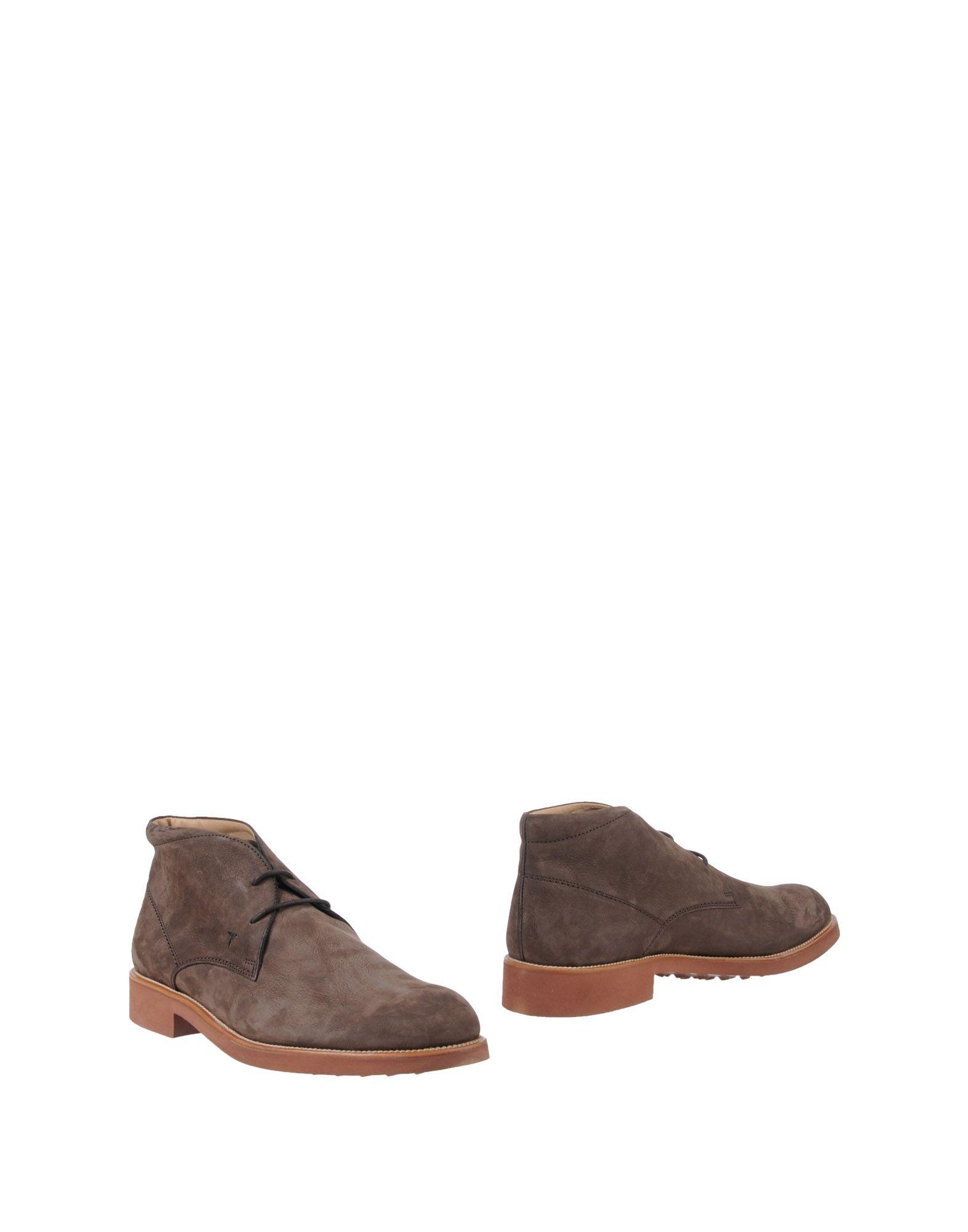 Tod's Stiefelette Herren  11174684IT Gute Qualität beliebte Schuhe