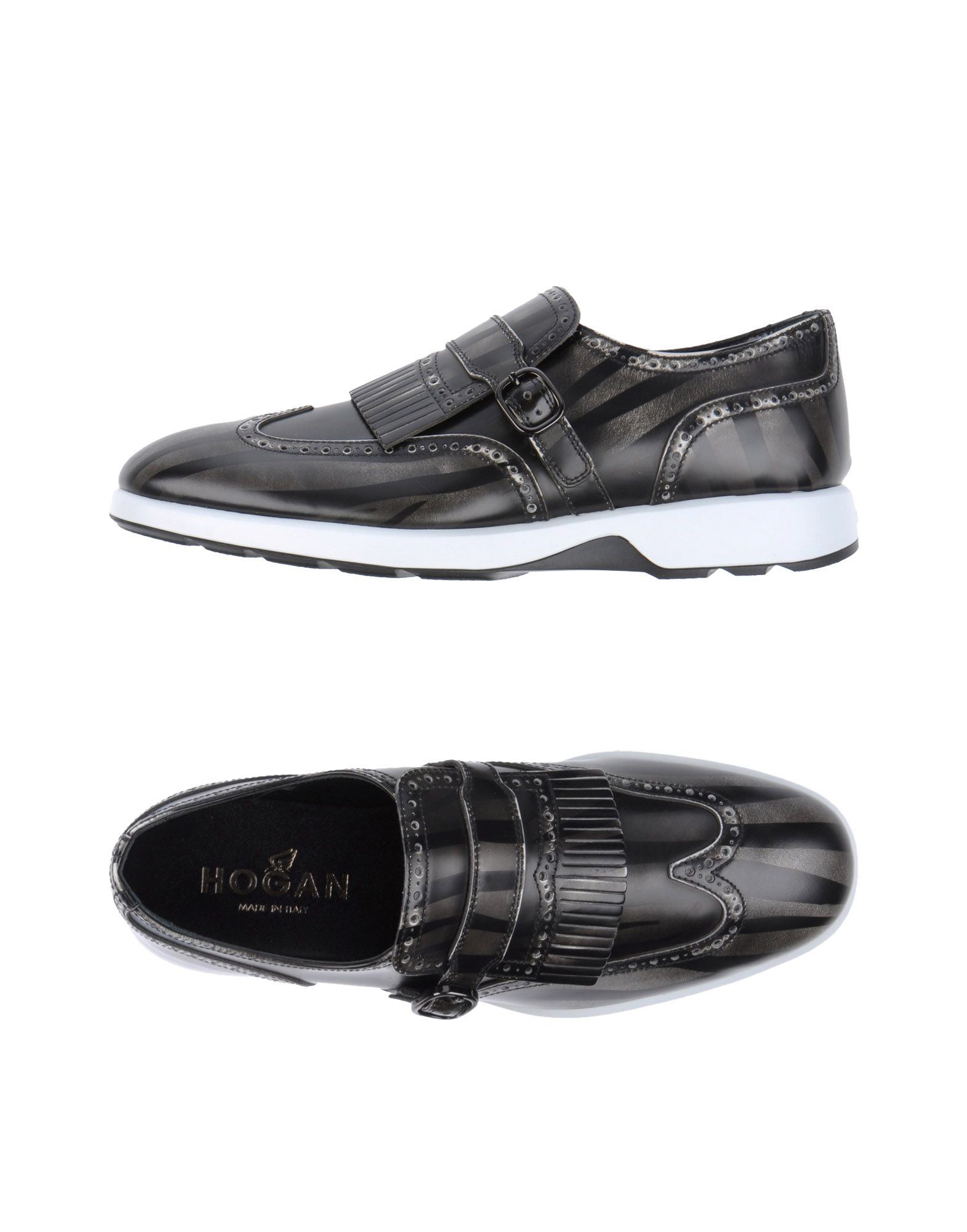 Hogan Mokassins Herren  11174833PC Gute Qualität beliebte Schuhe