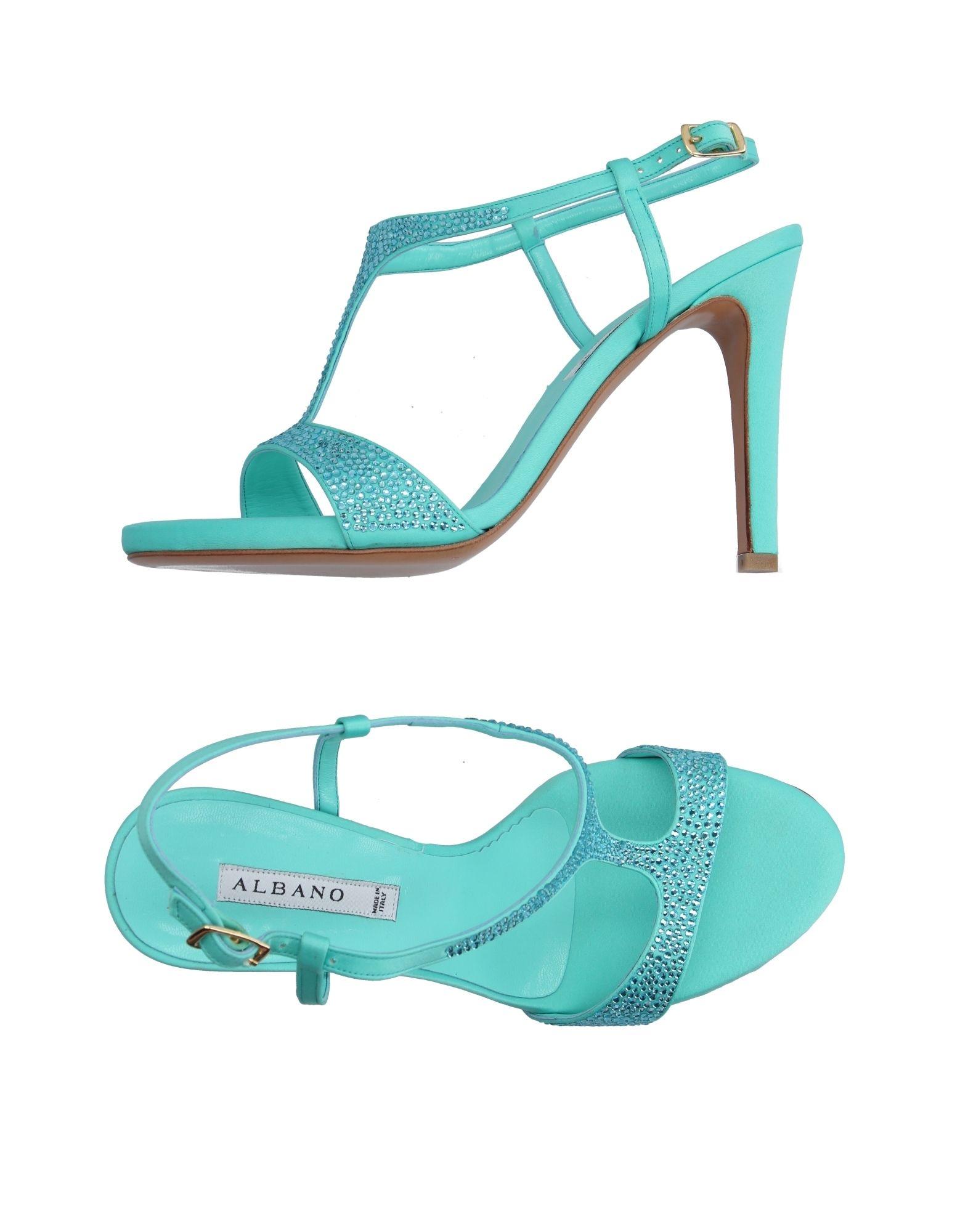 Albano Sandalen Damen  11174890AF Gute Qualität beliebte Schuhe