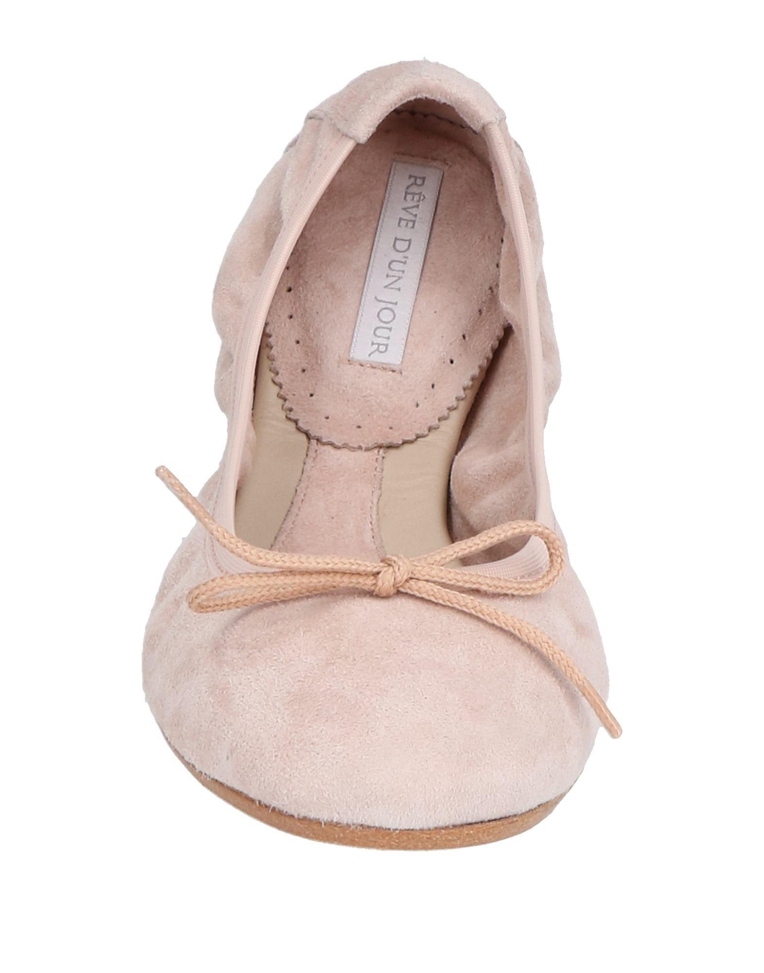 Rêve D'un Jour Ballerinas Damen Damen Damen  11174954CC Neue Schuhe 41f8ed