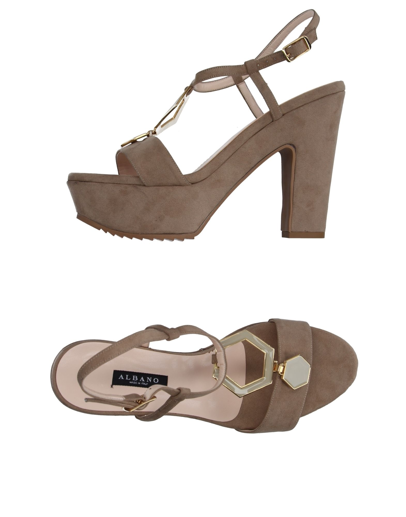 Albano  Sandals - Women Albano Sandals online on  Albano United Kingdom - 11175079LX 91d034