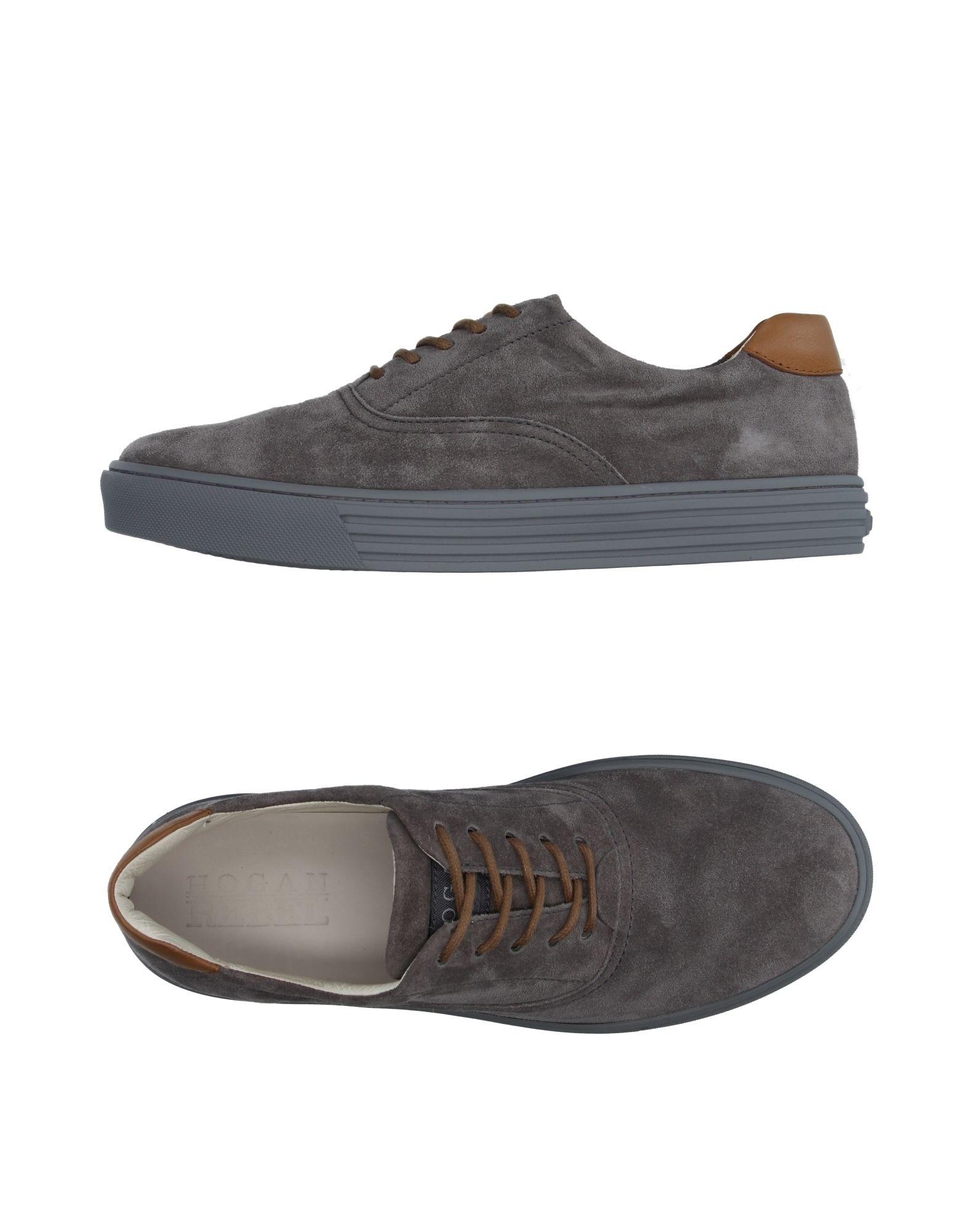 Hogan Rebel Sneakers Herren  11175095CT Gute Qualität beliebte Schuhe