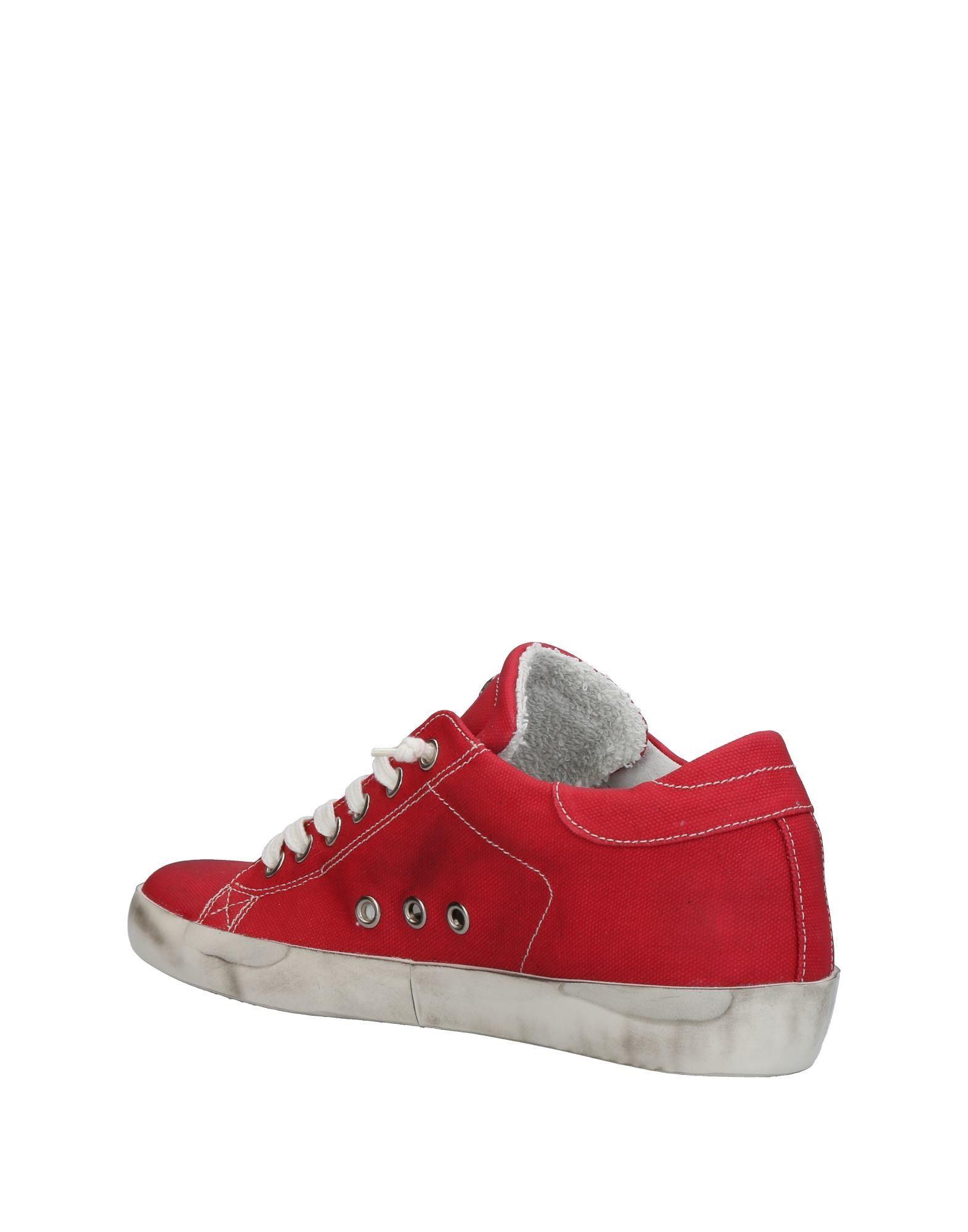 Leather Crown Sneakers Damen Damen Sneakers  11175103AE Neue Schuhe 77e755