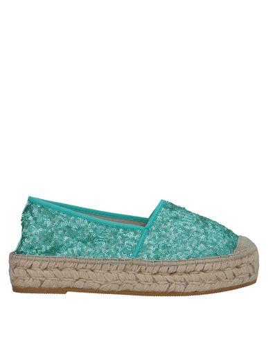 Los últimos zapatos de descuento para hombres y mujeres Espadrilla Geve Mujer - Espadrillas Geve   - 11175138WD Azul turquesa