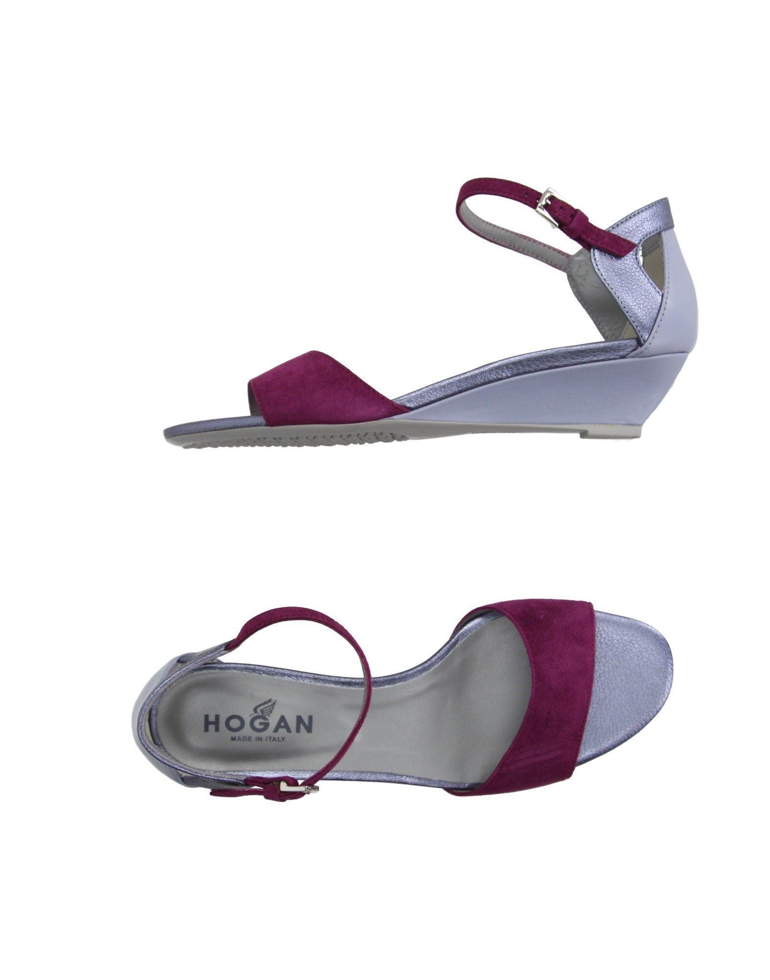 Gut tragenHogan um billige Schuhe zu tragenHogan Gut Sandalen Damen  11175139XI f784d0