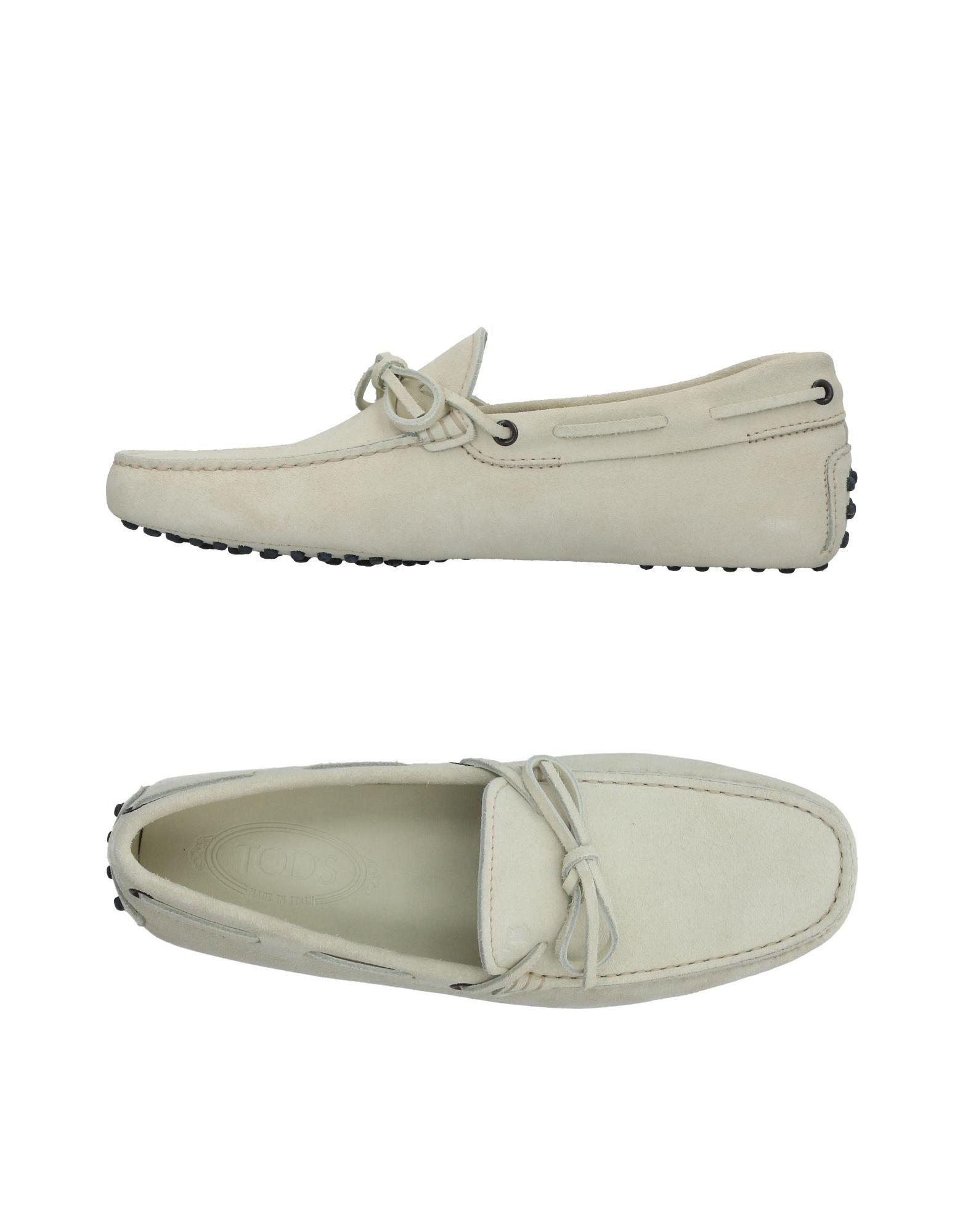 Tod's Mokassins Herren  11175151OK Gute Qualität beliebte Schuhe