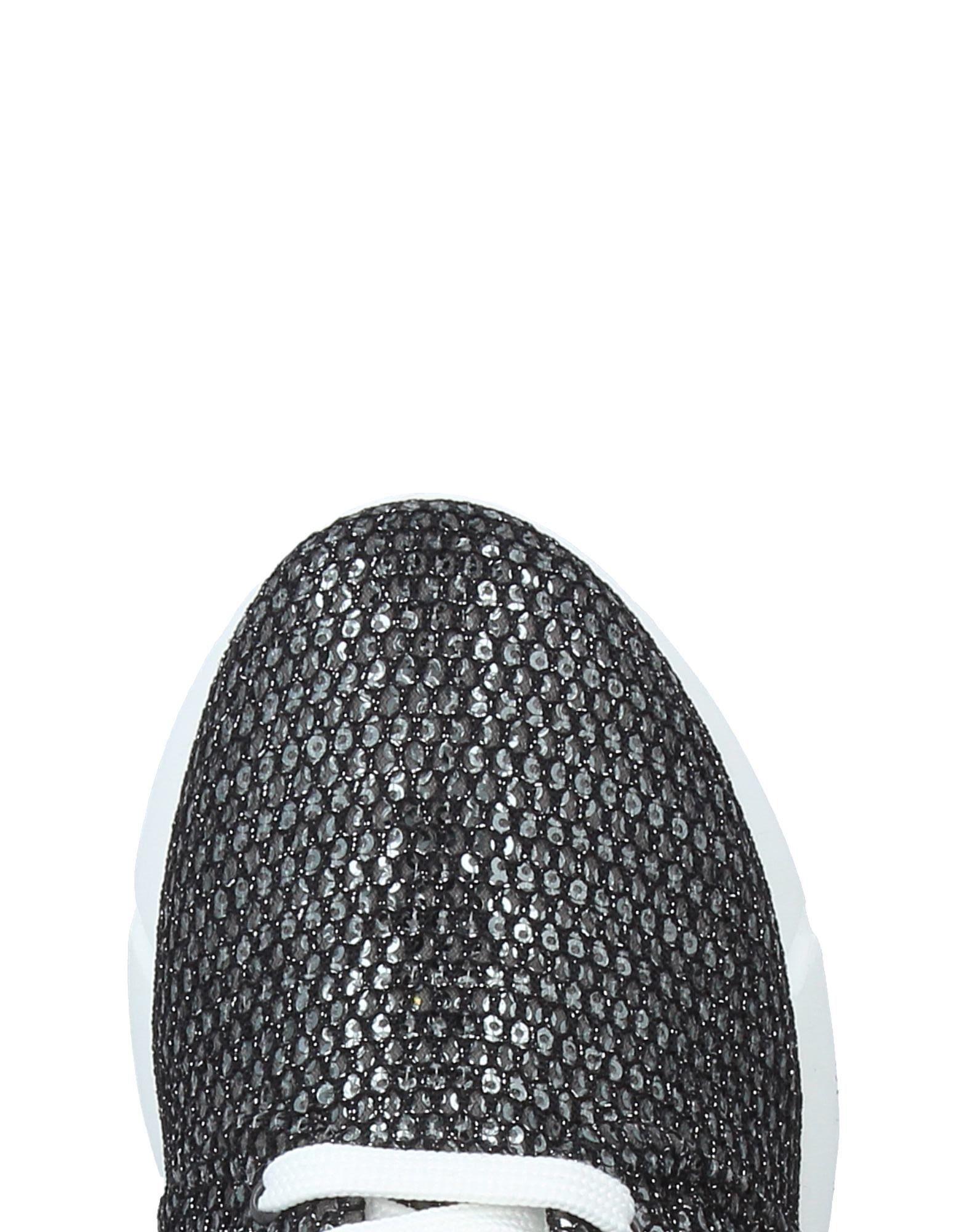 Stilvolle billige Schuhe Trussardi Jeans 11175207PU Sneakers Damen  11175207PU Jeans c8aefc