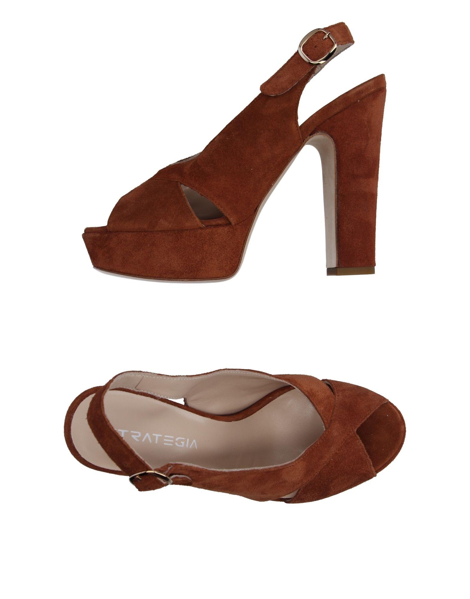 Strategia Sandalen Damen  11175292UL Gute Qualität beliebte Schuhe