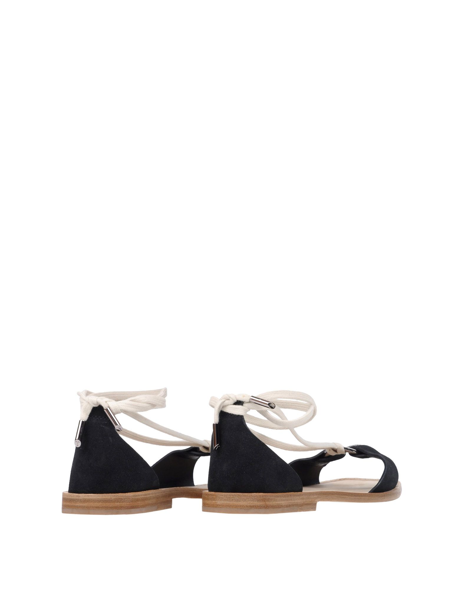 Stilvolle billige Schuhe Damen Tod's Sandalen Damen Schuhe  11175326PB 9e1c13