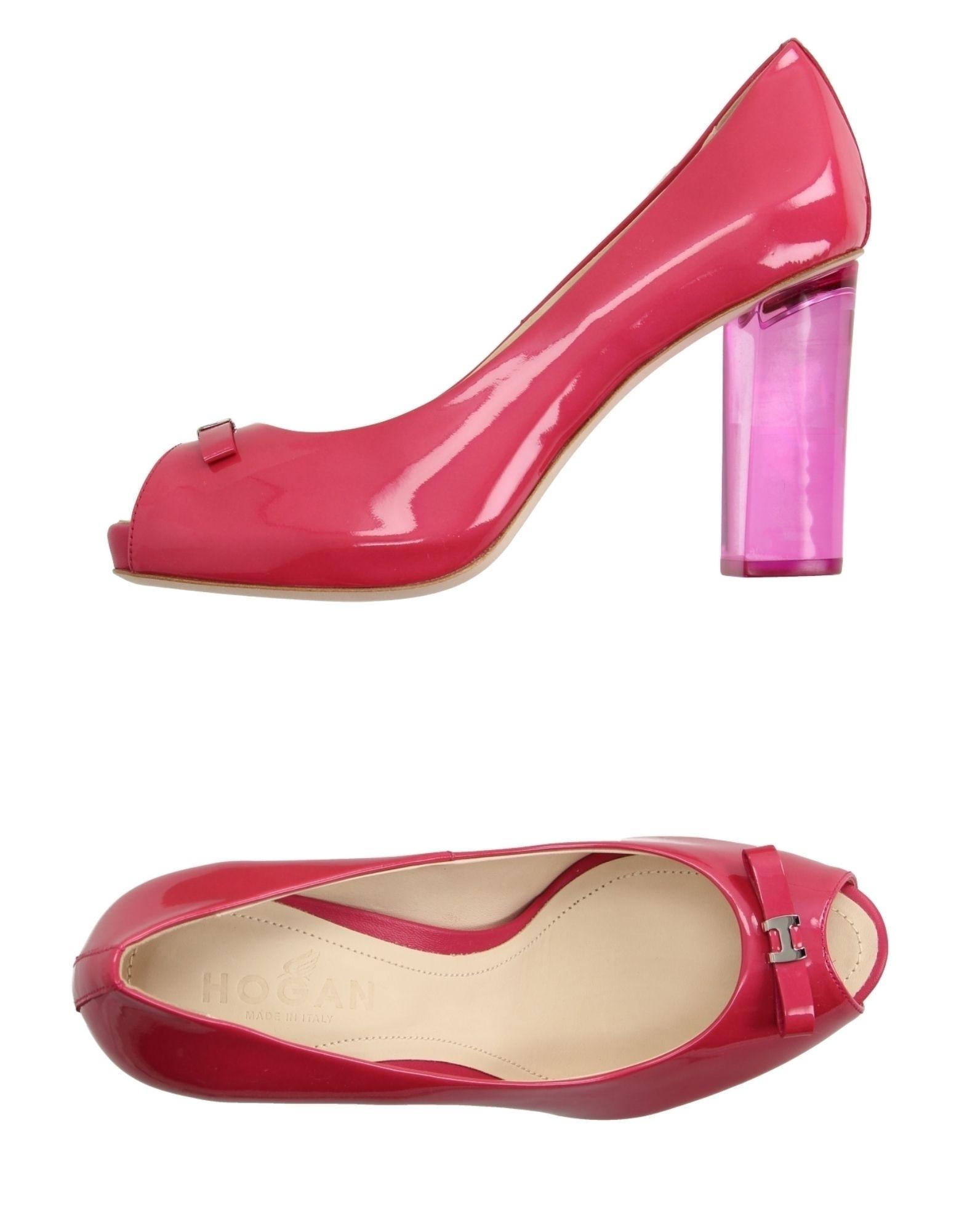 Gut um billige Schuhe zu tragenHogan Pumps Damen  11175453LI
