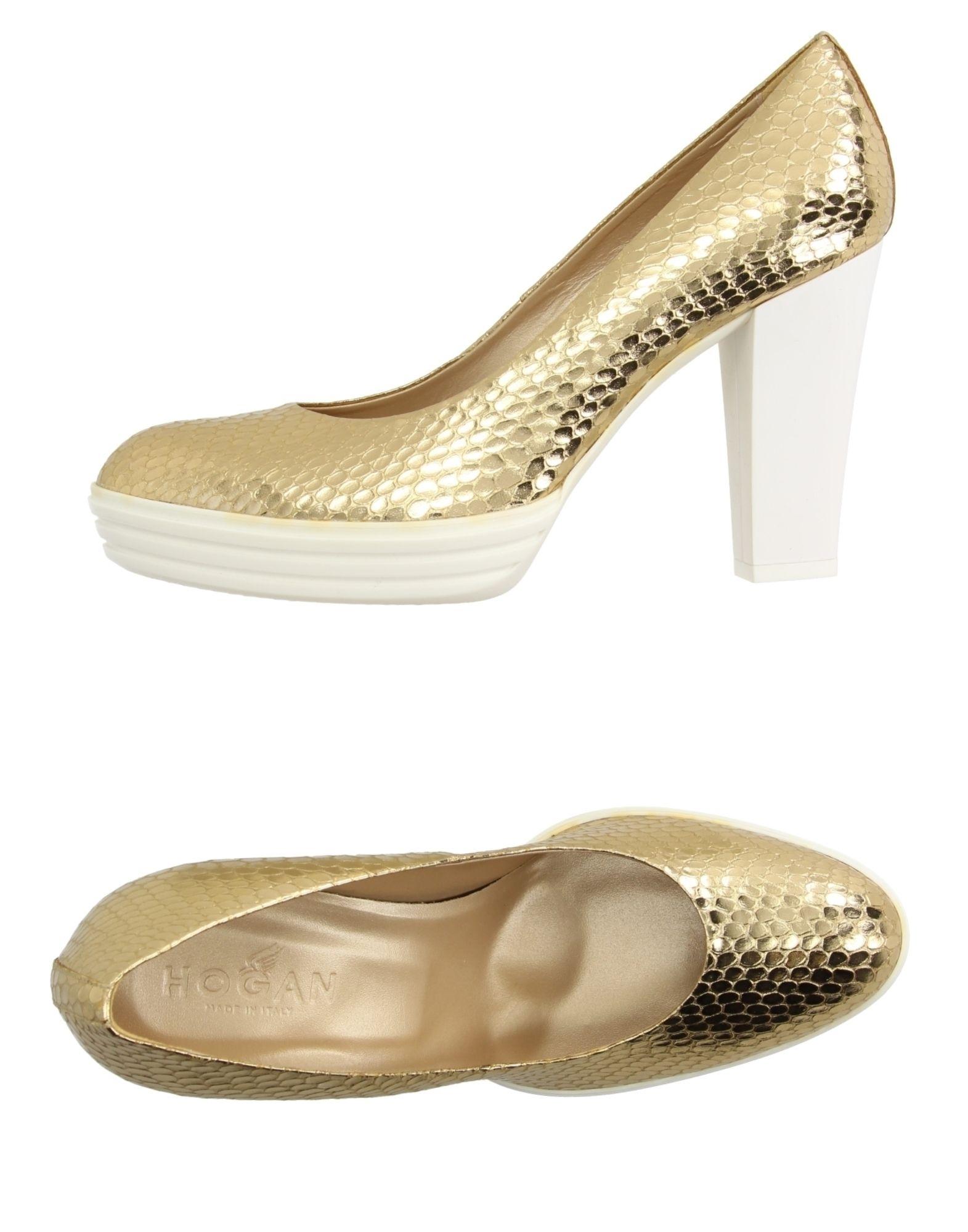 Hogan Pumps Damen    11175469XD Heiße Schuhe fa0dcf