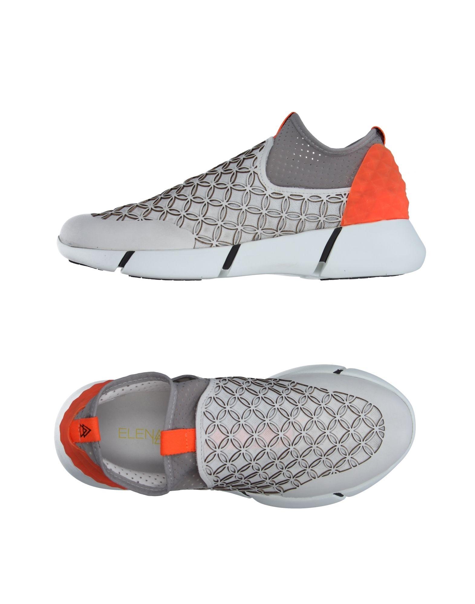 Elena Iachi Sneakers Damen  11175512JR Gute Qualität beliebte Schuhe