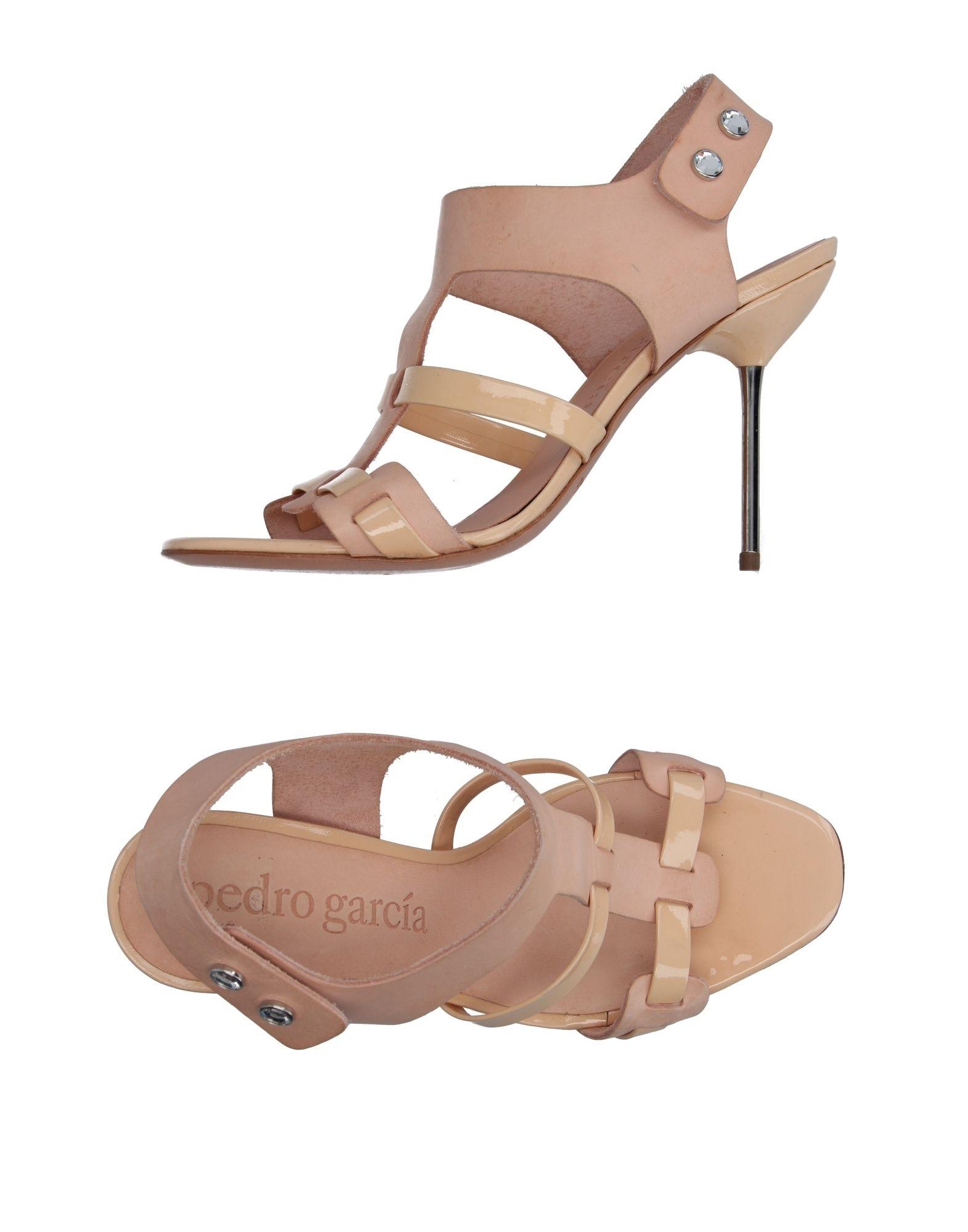 Pedro García Sandalen Damen Damen Sandalen  11175516WJ Neue Schuhe 6ac068