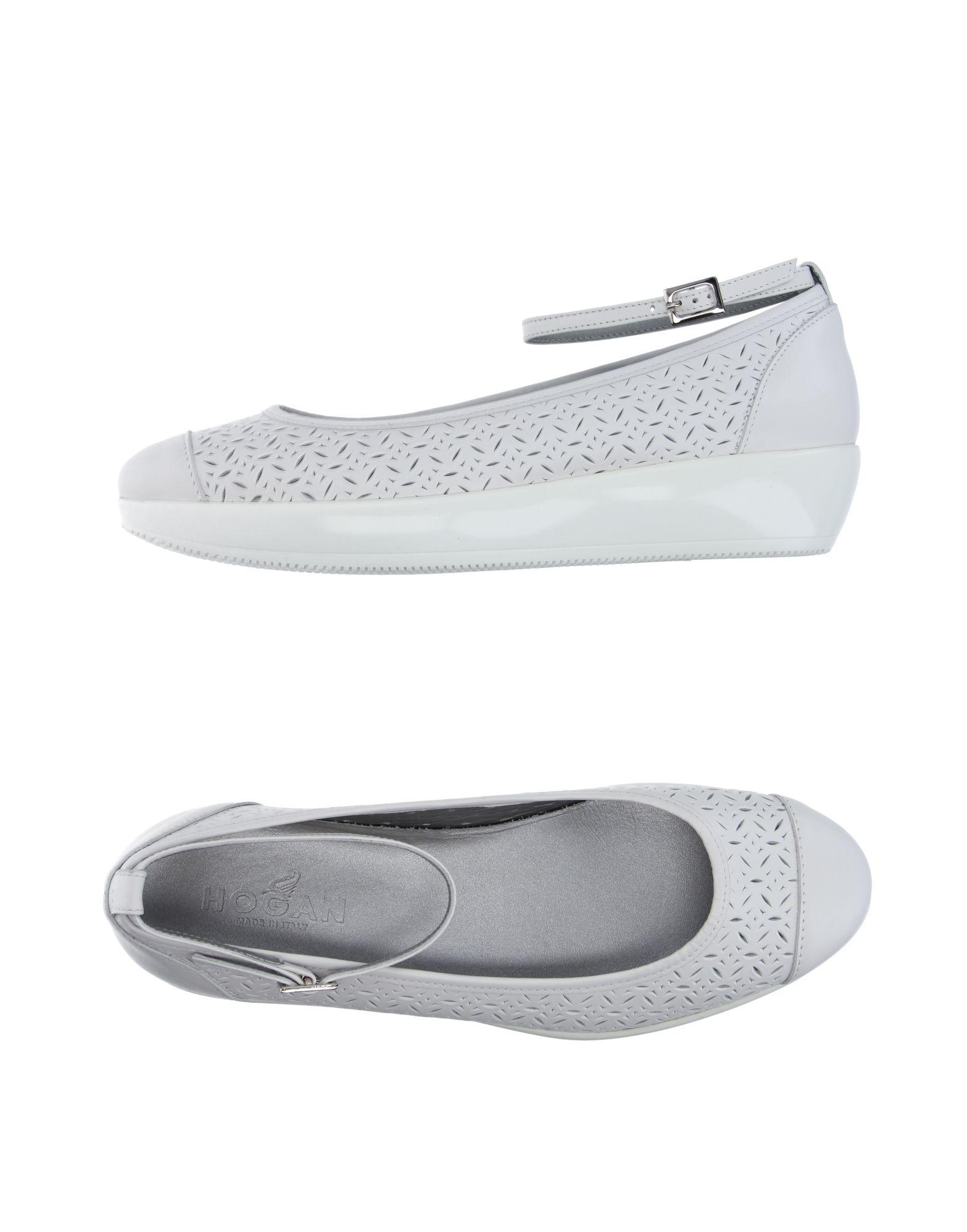 Hogan Pumps Damen  11175522WBGut aussehende strapazierfähige Schuhe
