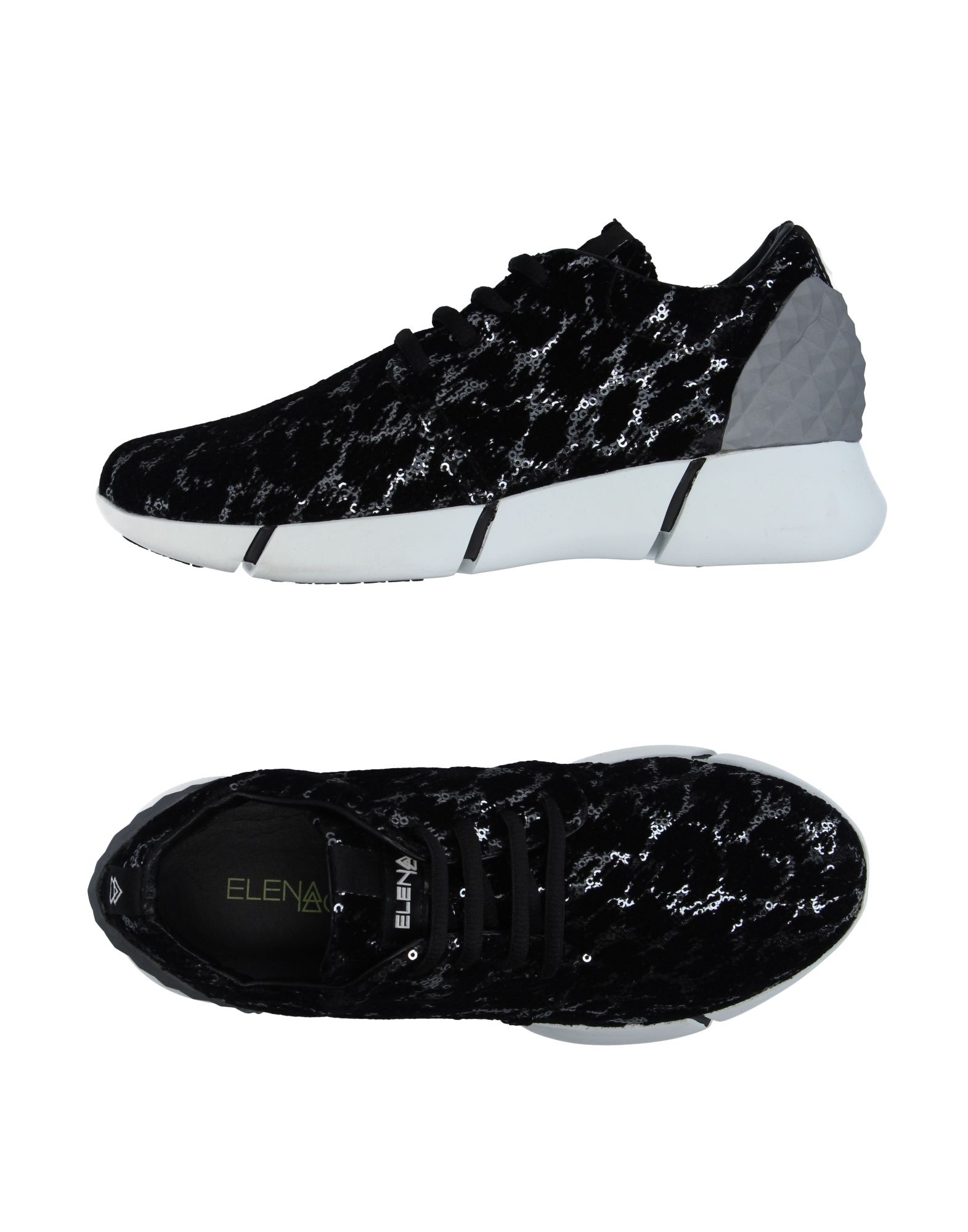 Elena Elena Elena Iachi Sneakers Damen  11175531XR Neue Schuhe cbbacf
