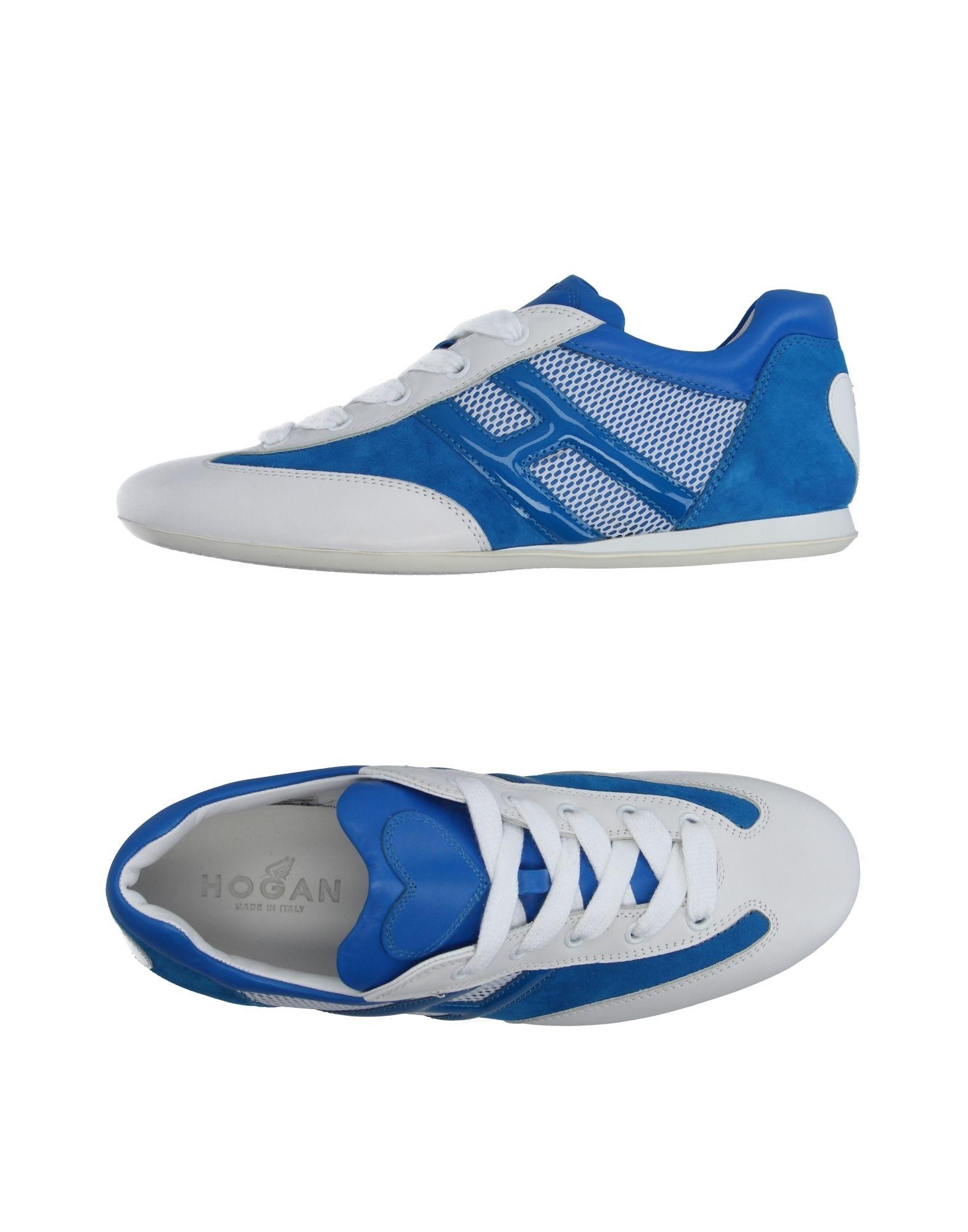 Hogan Sneakers Damen Damen Sneakers  11175561PH 7bb672