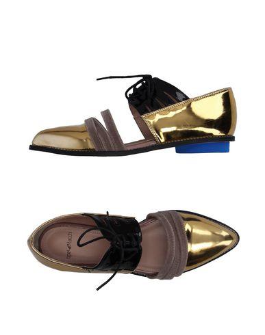TIPE E TACCHI - Laced shoes
