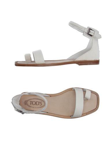 Los zapatos más populares para hombres y mujeres Sandalias - De Dedo Tod's Mujer - Sandalias Sandalias De Dedo Tod's - 11175685CM e4b012