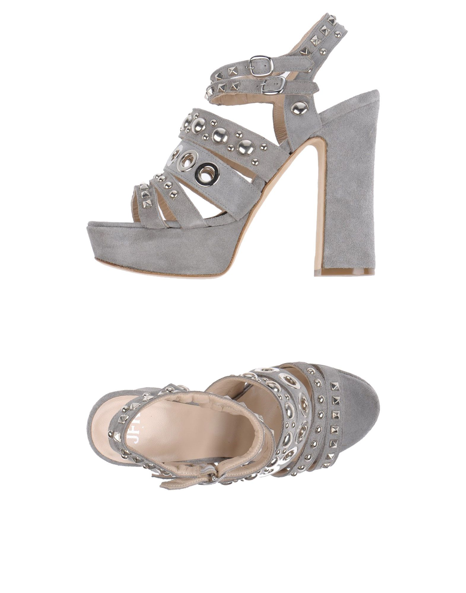 Gut um billige Damen Schuhe zu tragenJfk Sandalen Damen billige  11175715VS adab6b