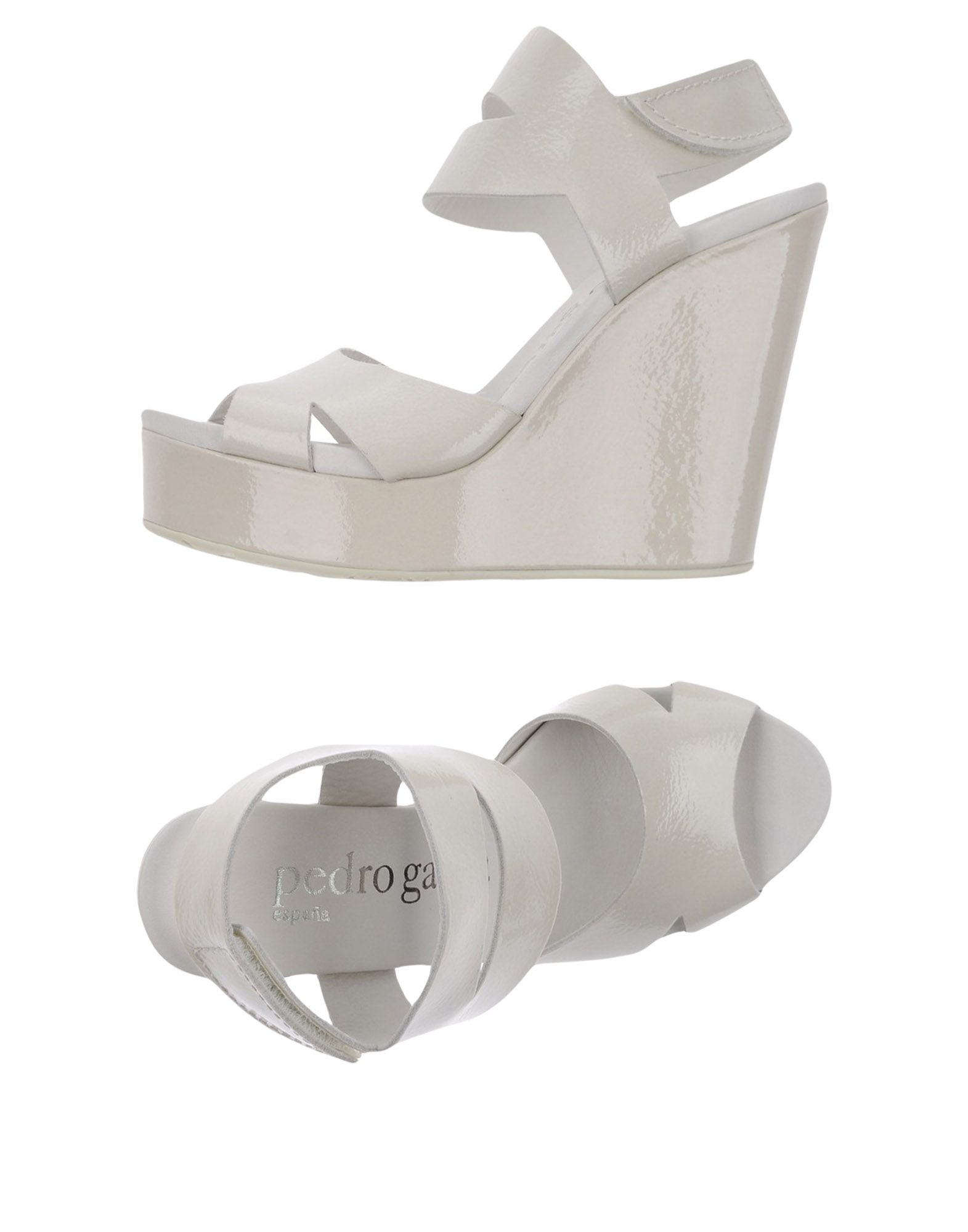 Stilvolle billige Schuhe Pedro García 11175760IT Sandalen Damen  11175760IT García 41627c