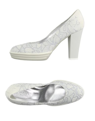 Hogan Shoe footaction for salg Kostnaden billig online online salg jvPXST