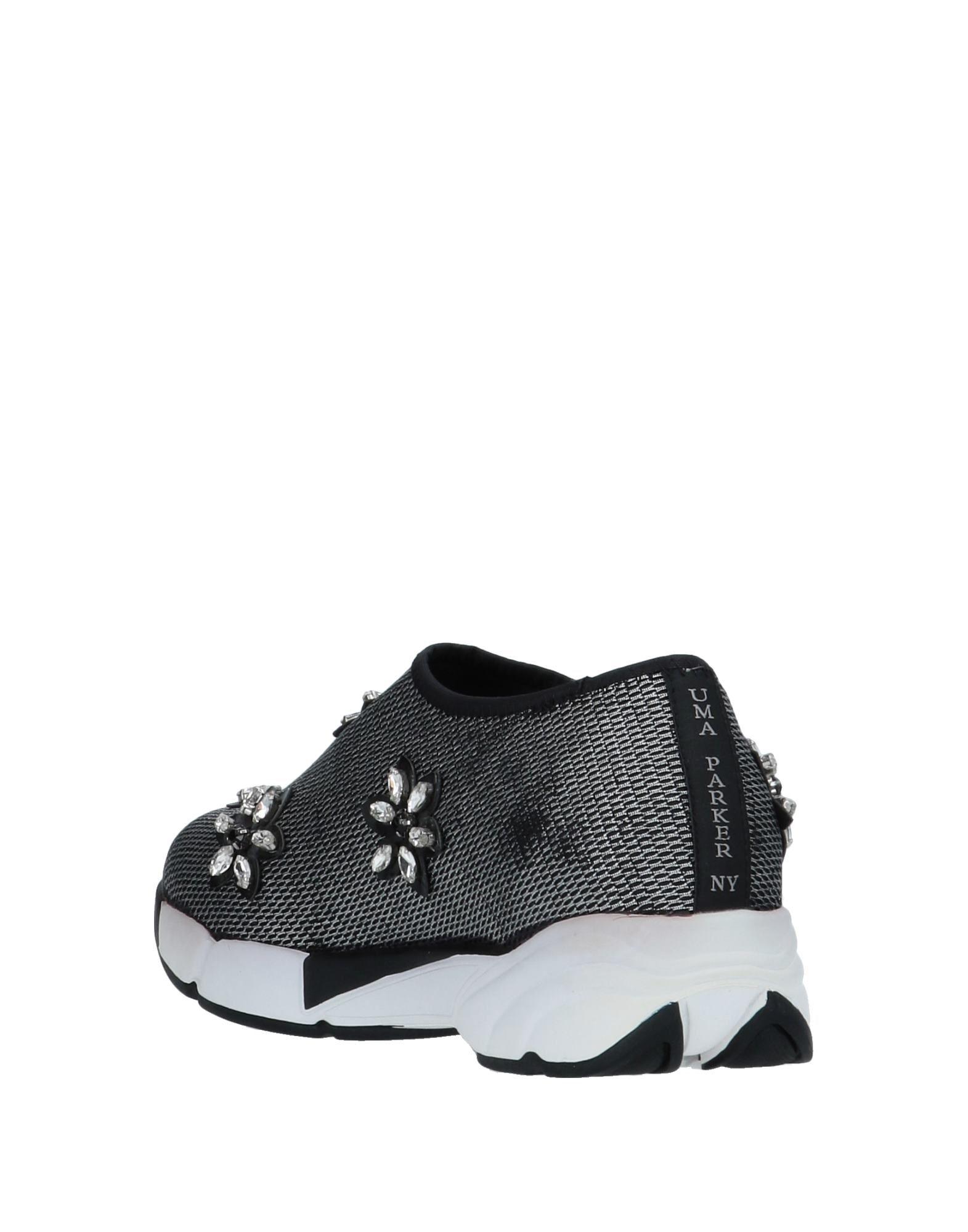 Uma Parker es Sneakers Damen Gutes Preis-Leistungs-Verhältnis, es Parker lohnt sich 05869f