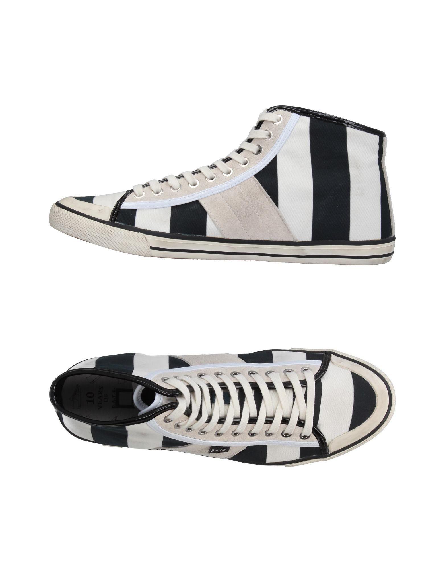 Moda Sneakers D.A.T.E. D.A.T.E. Sneakers Uomo - 11175944EF e05418