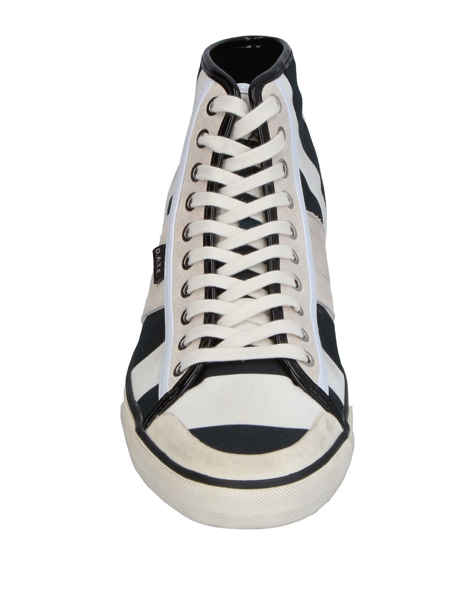 D.A.T.E. Sneakers 11175944EF Herren  11175944EF Sneakers Heiße Schuhe cded4f