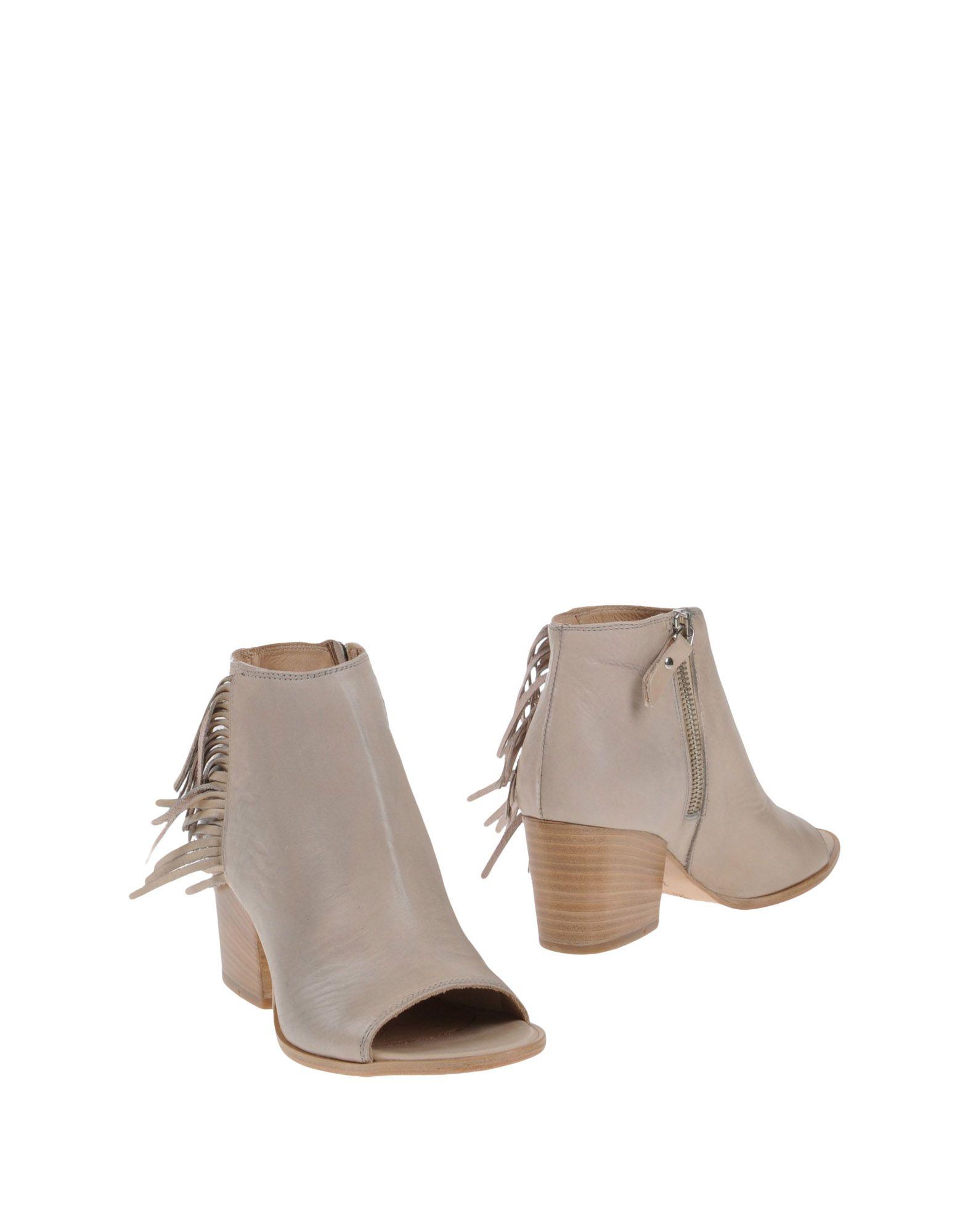 Gut tragenBrawn's um billige Schuhe zu tragenBrawn's Gut Stiefelette Damen  11175974HM 459bc1